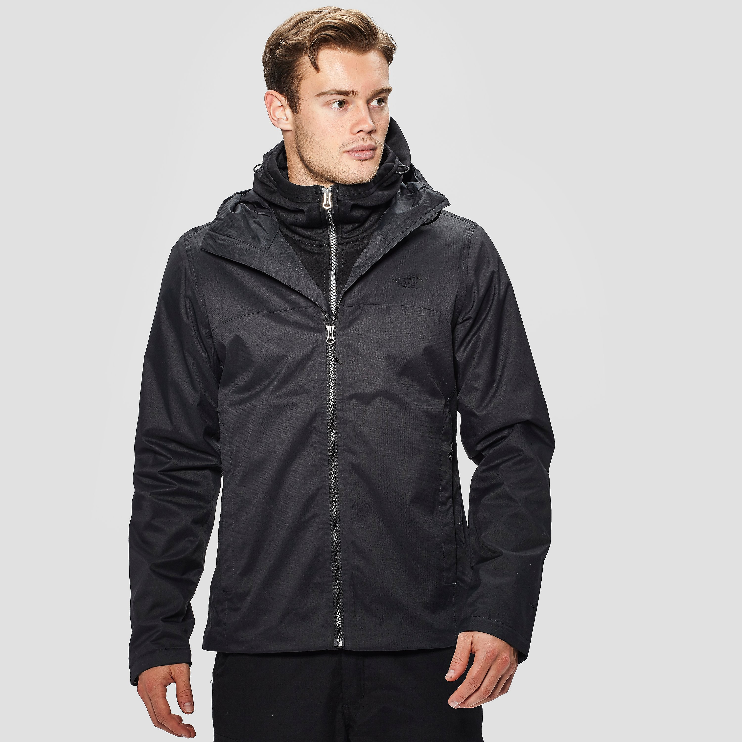 The north face Morton TRICLIMATE 3-in-1 MEN'S JACKET