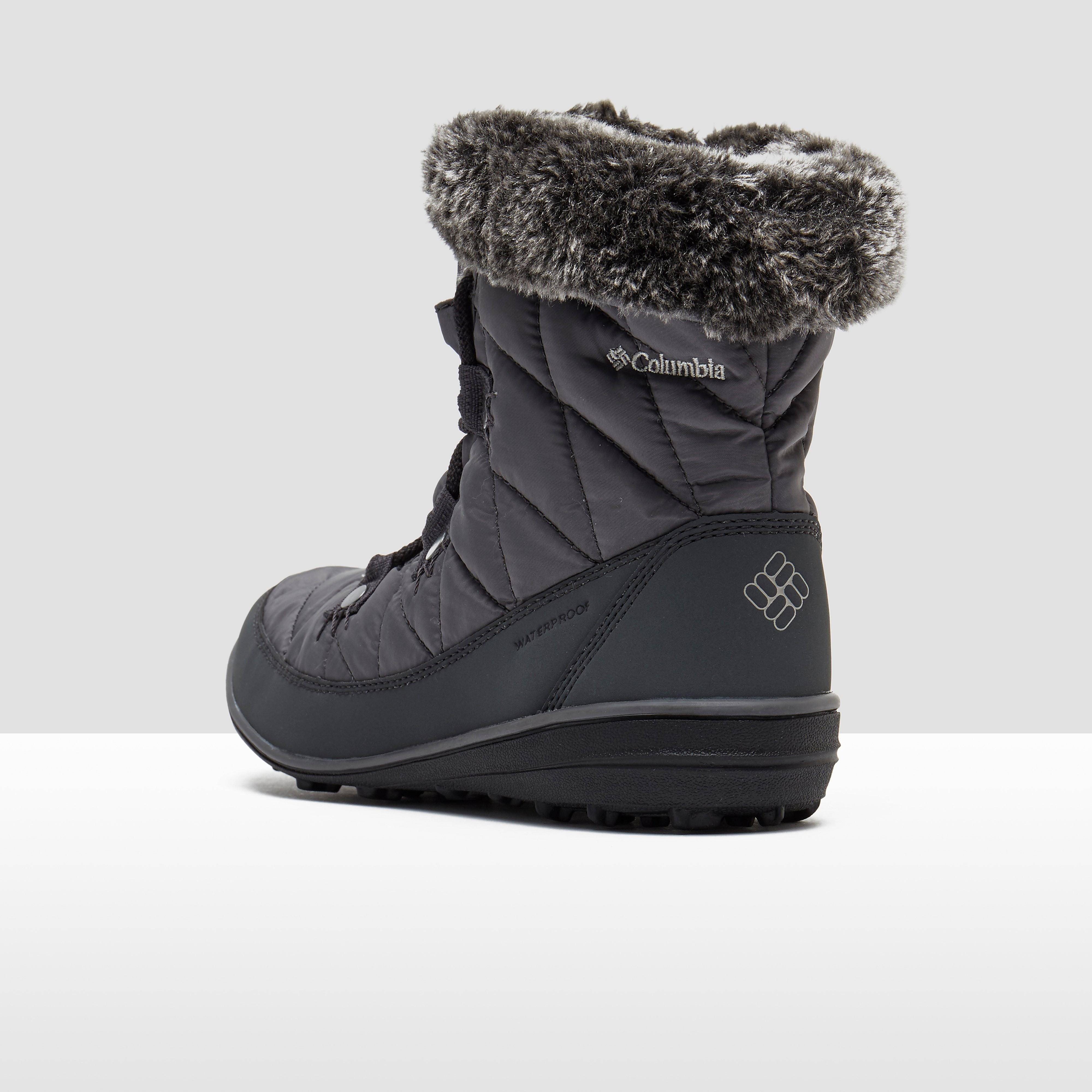 Columbia Women's Heavenly Shorty Omni-Heat Boots