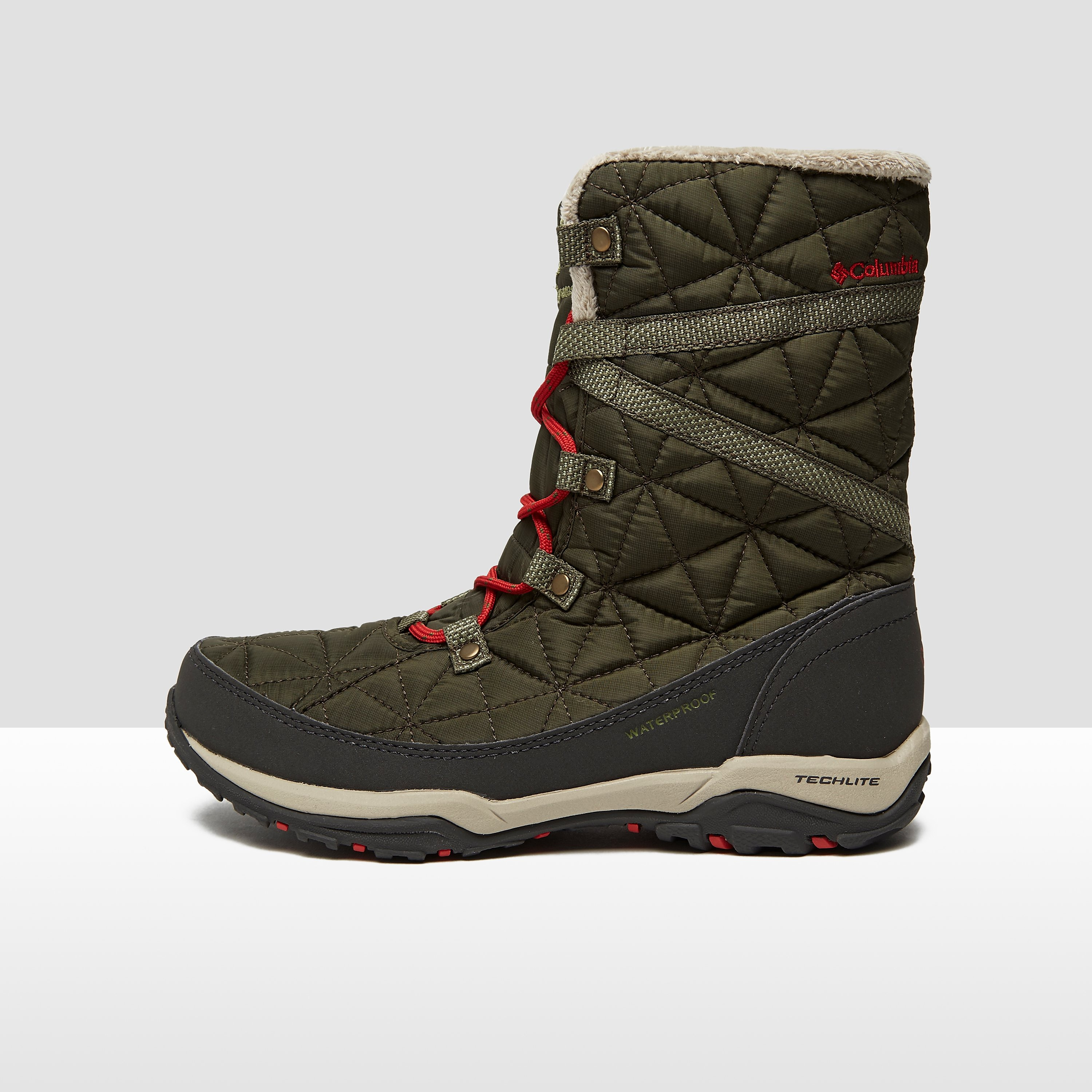Columbia Women's Loveland Mid Omni-Heat Winter Boots