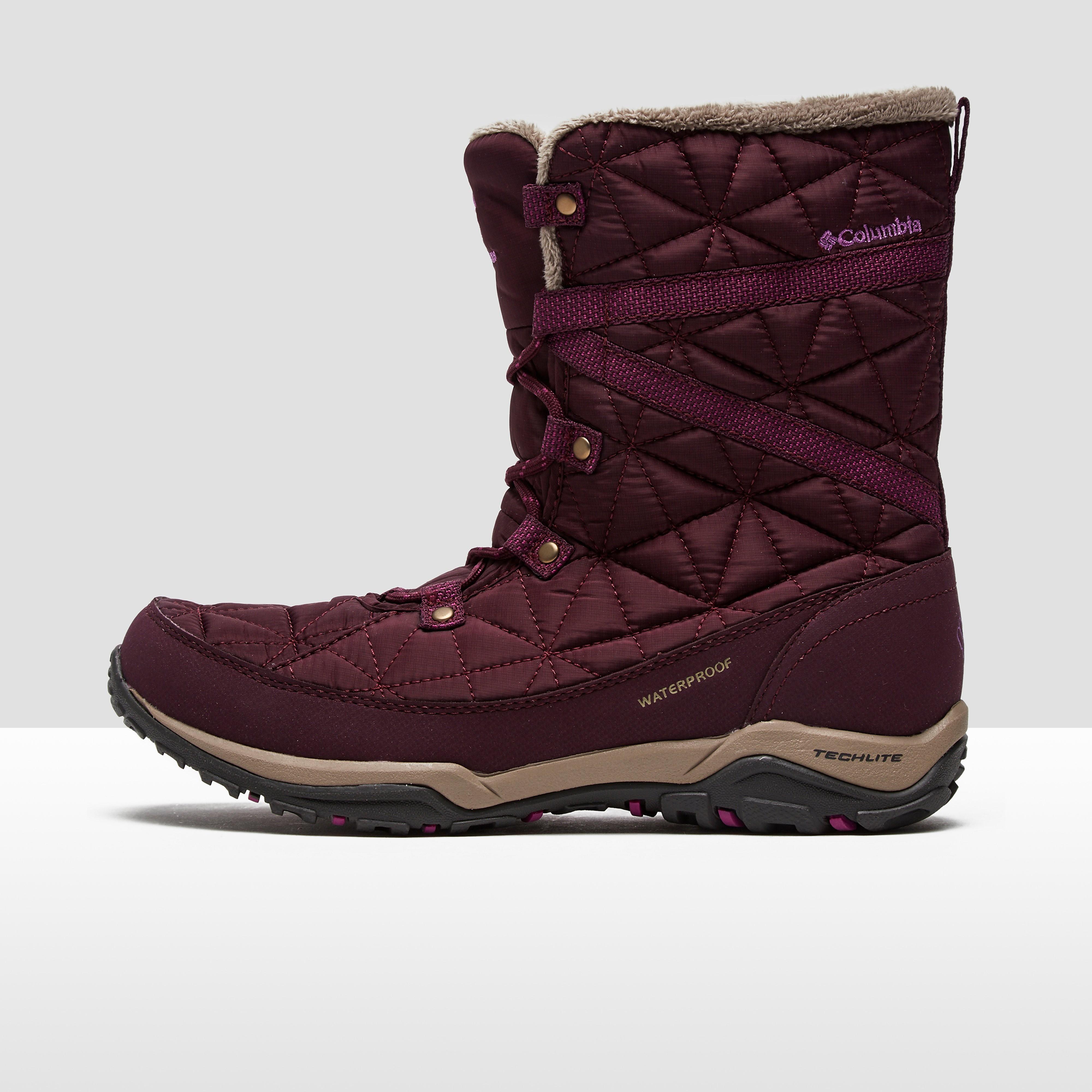Columbia Women's Loveland Mid Omni-Heat Winter Boots