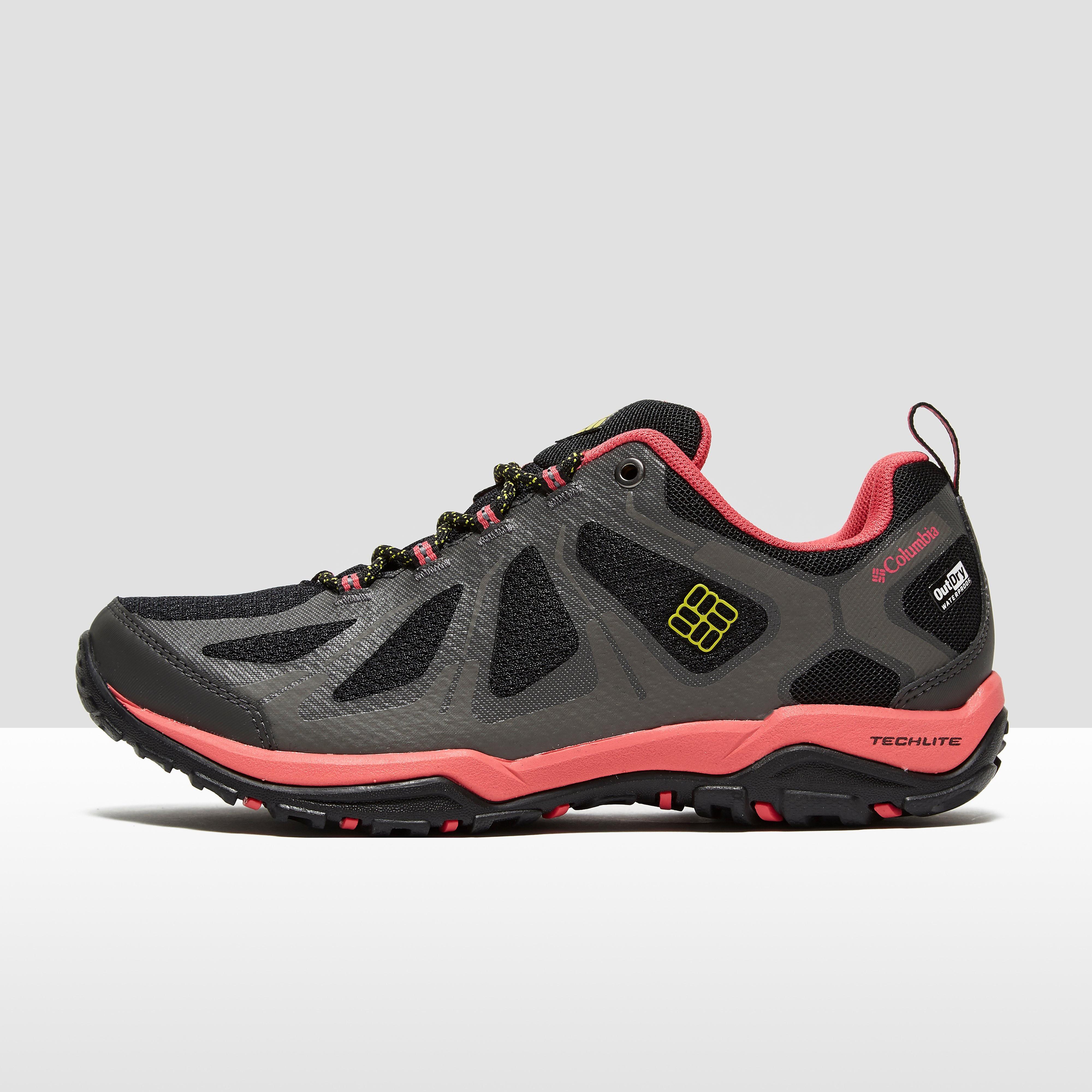 Columbia Women's Peakfreak XCRSN II XCEL Low OutDry Shoes