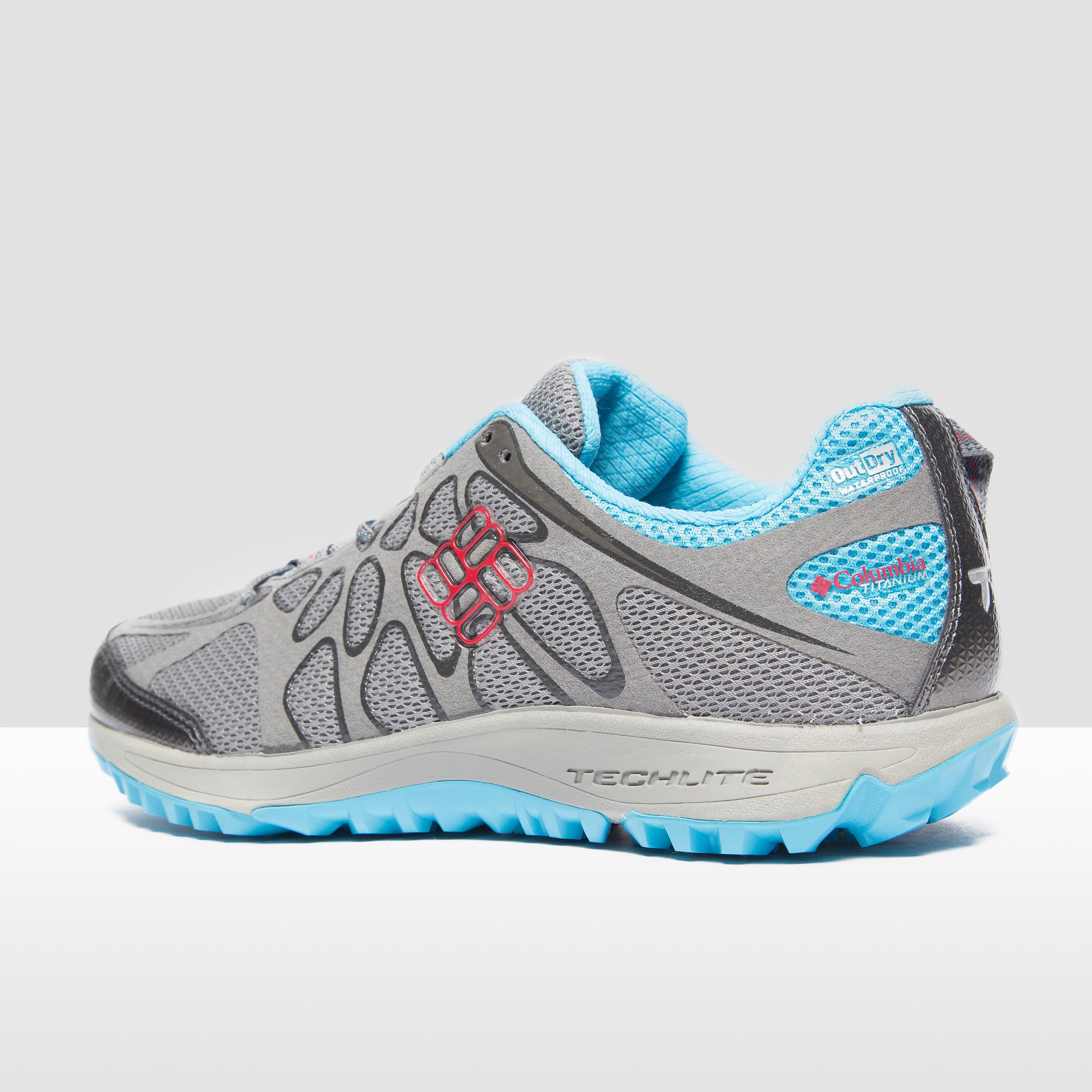 Columbia Conspiracy IV OutCry Women's Walking Shoes