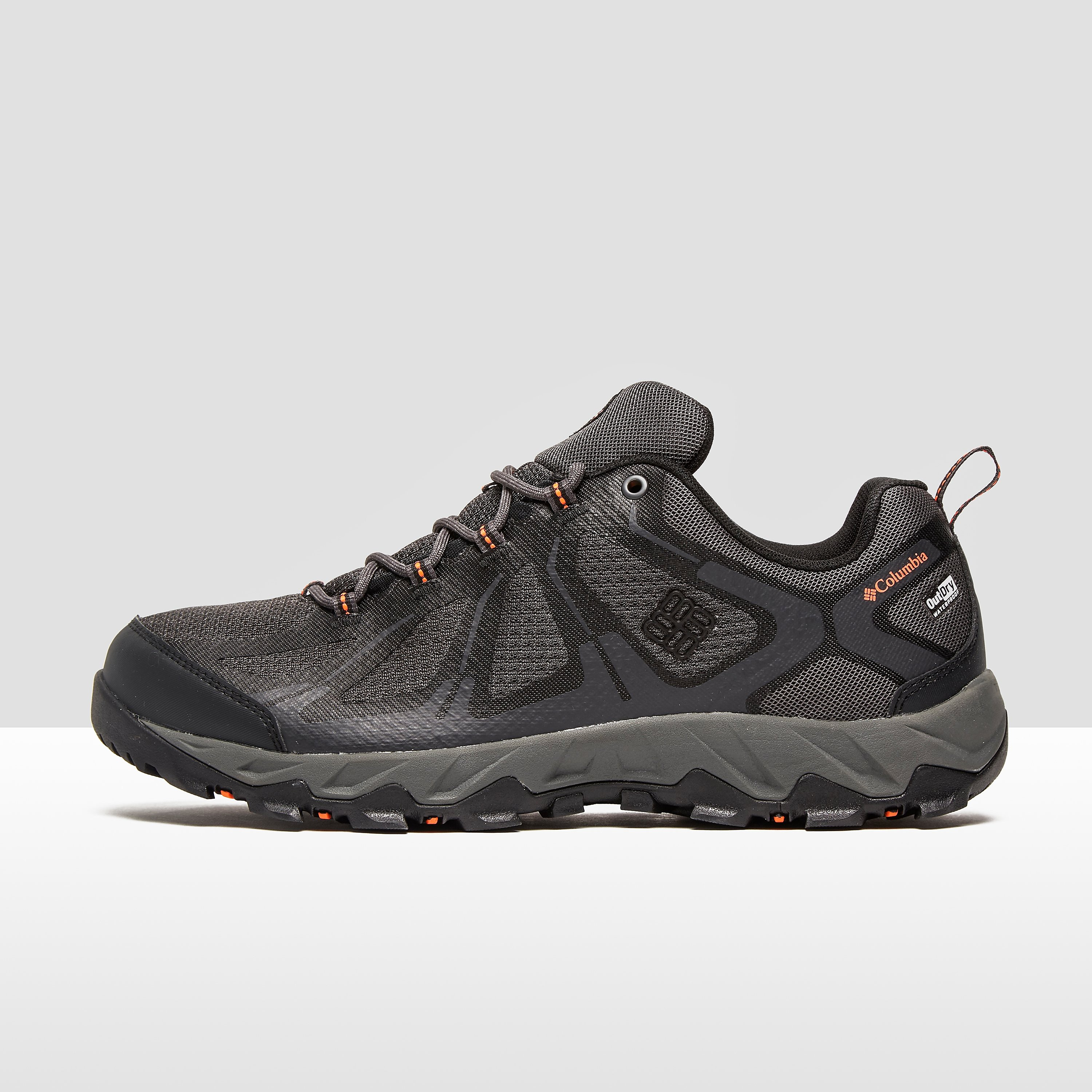 Columbia Men's Peakfreak XCRSN II Low Leather Outdry Trail Shoes