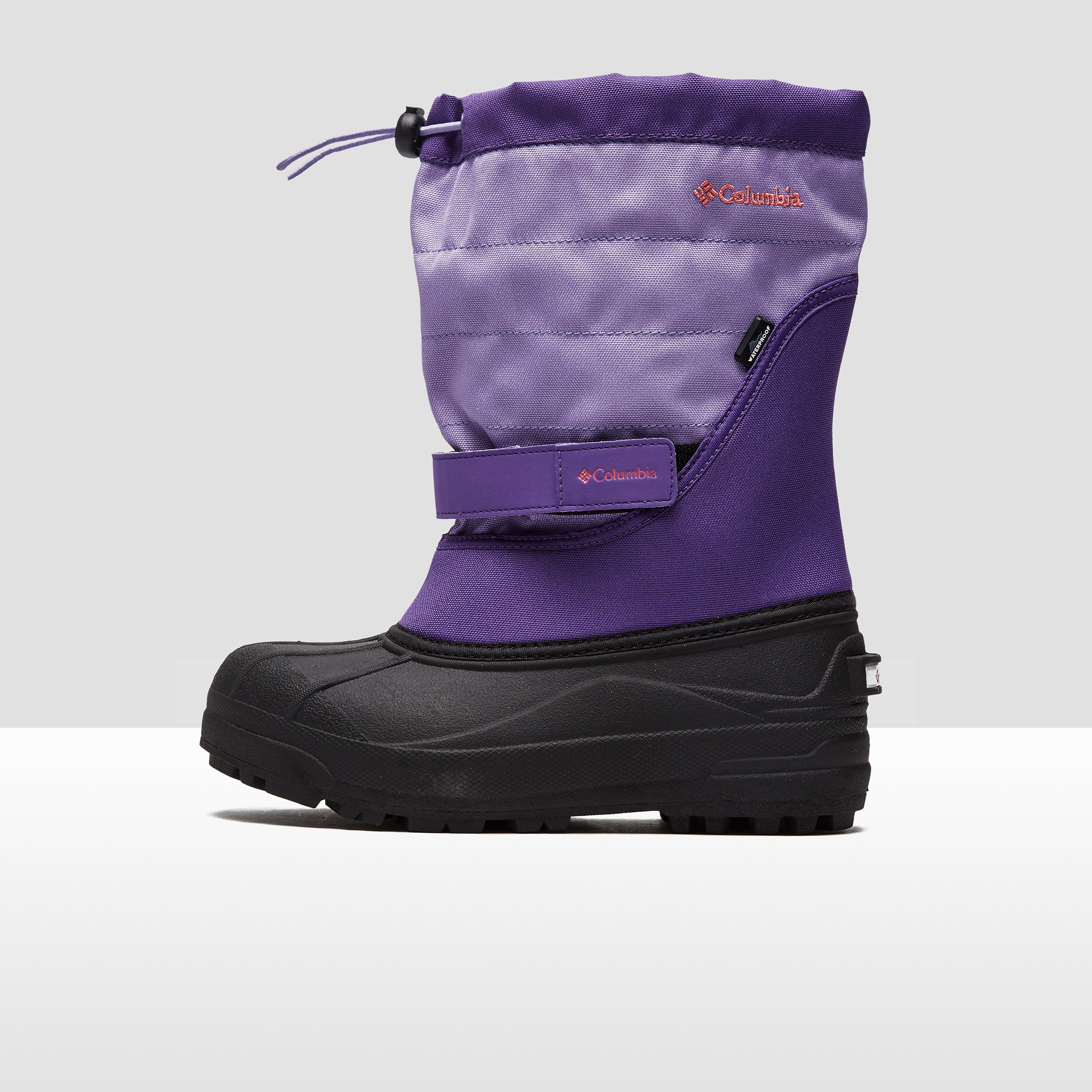 Columbia Junior Powderbug Plus II Snow Boots