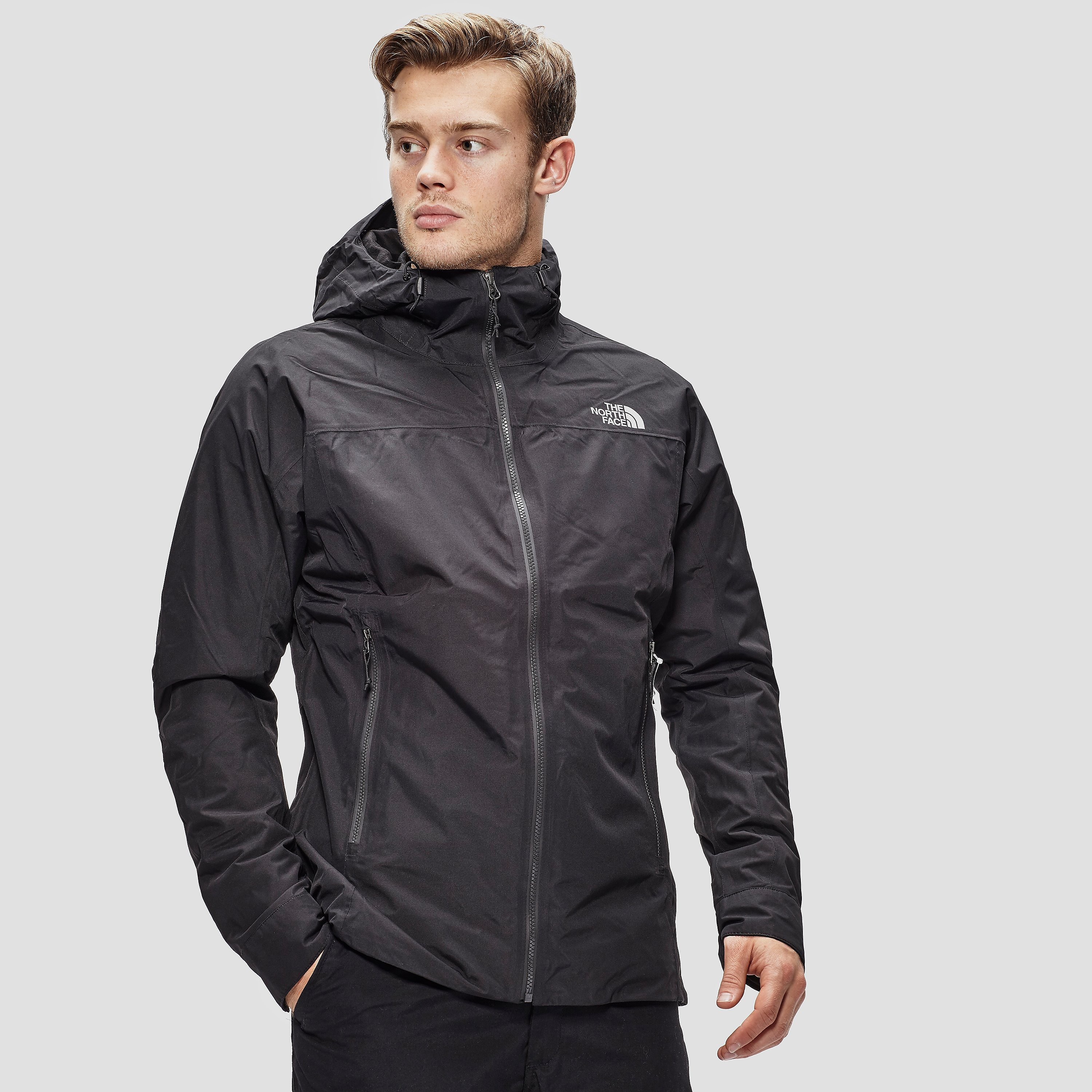 The North Face Men's Meaford Triclimate Jacket is a 3-in-1 Jacket