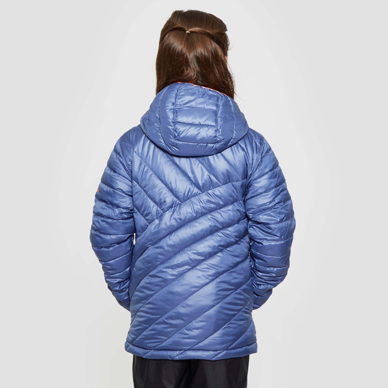 Columbia Girl's Powder Lite Puffer Jacket
