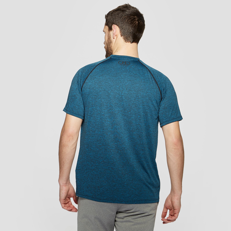 Under Armour Tech Short Sleeved Men's Training T-shirt