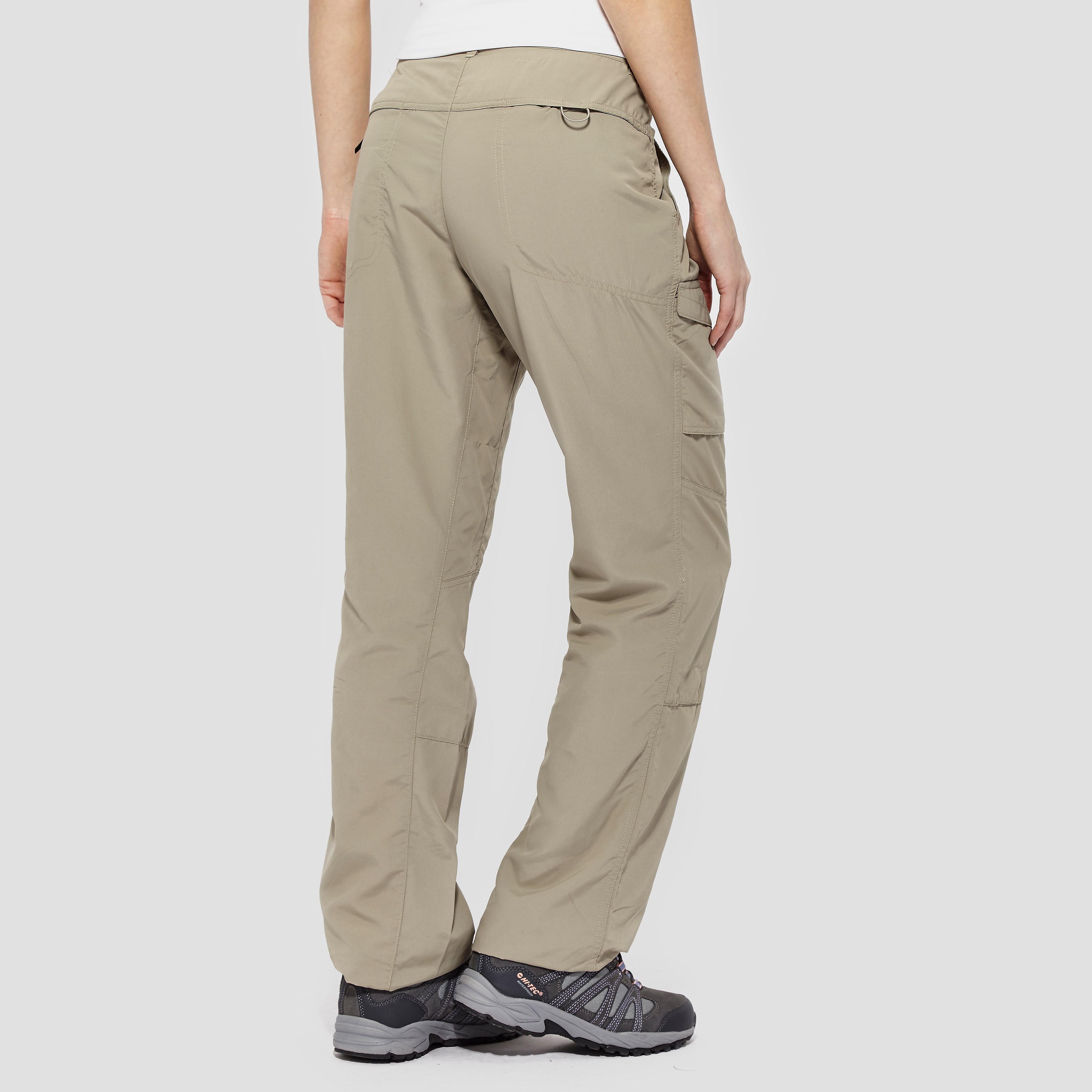 Columbia Women's Silver Ridge Pants