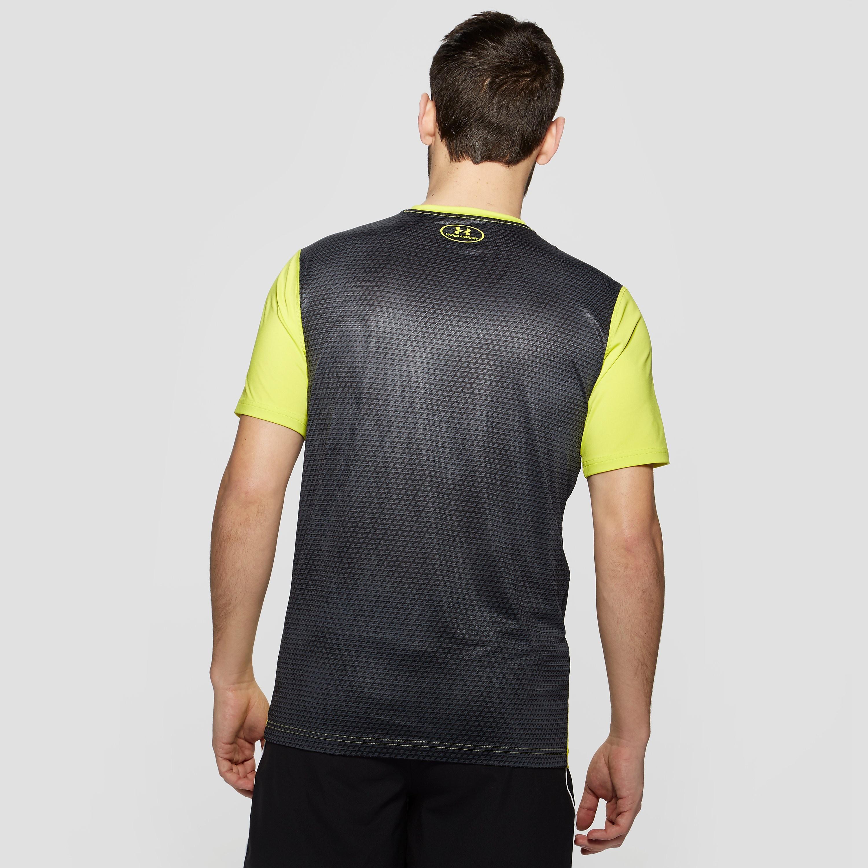 Under Armour Raid Short Sleeved Men's Training T-Shirt