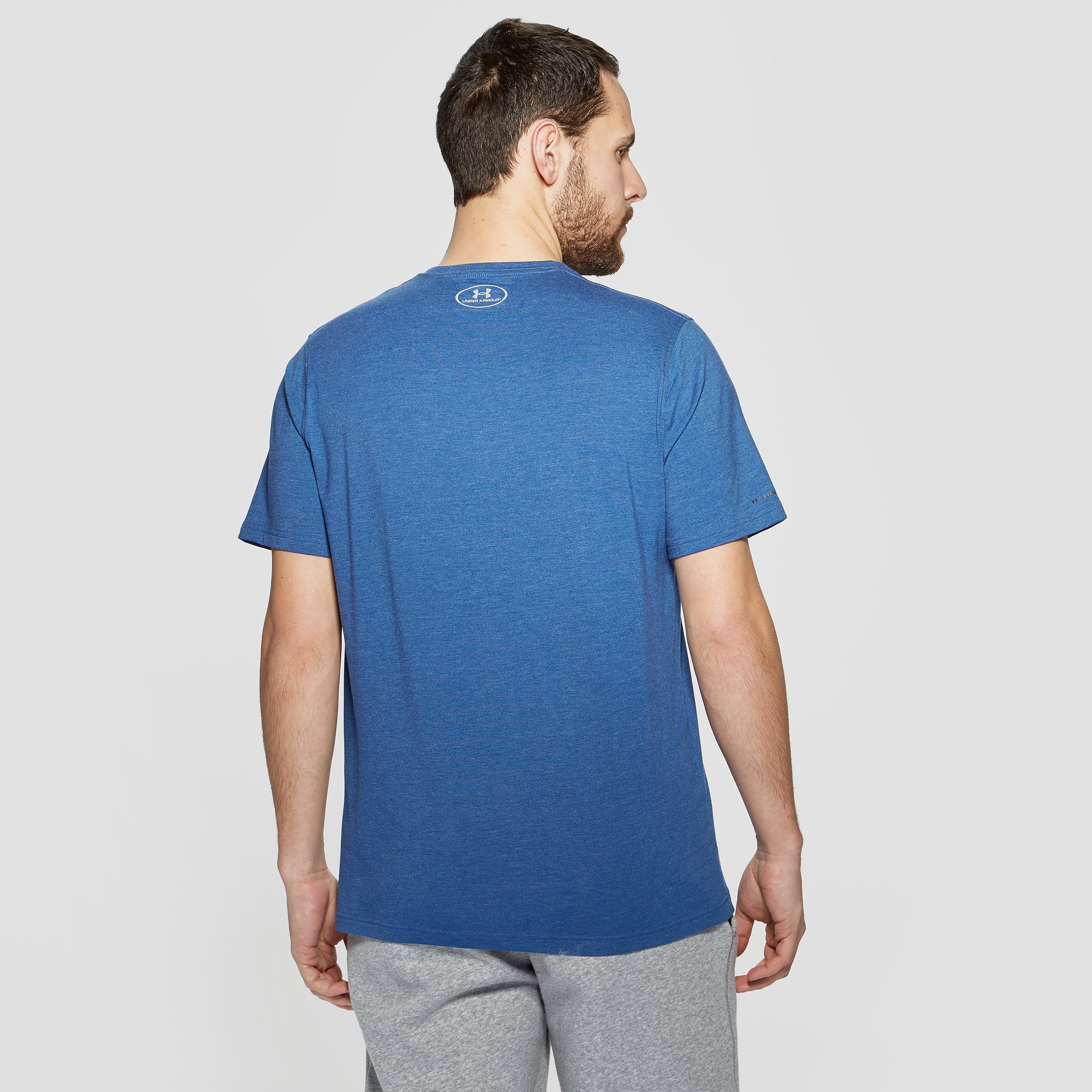Under Armour Charged Cotton Men's Training T-shirt