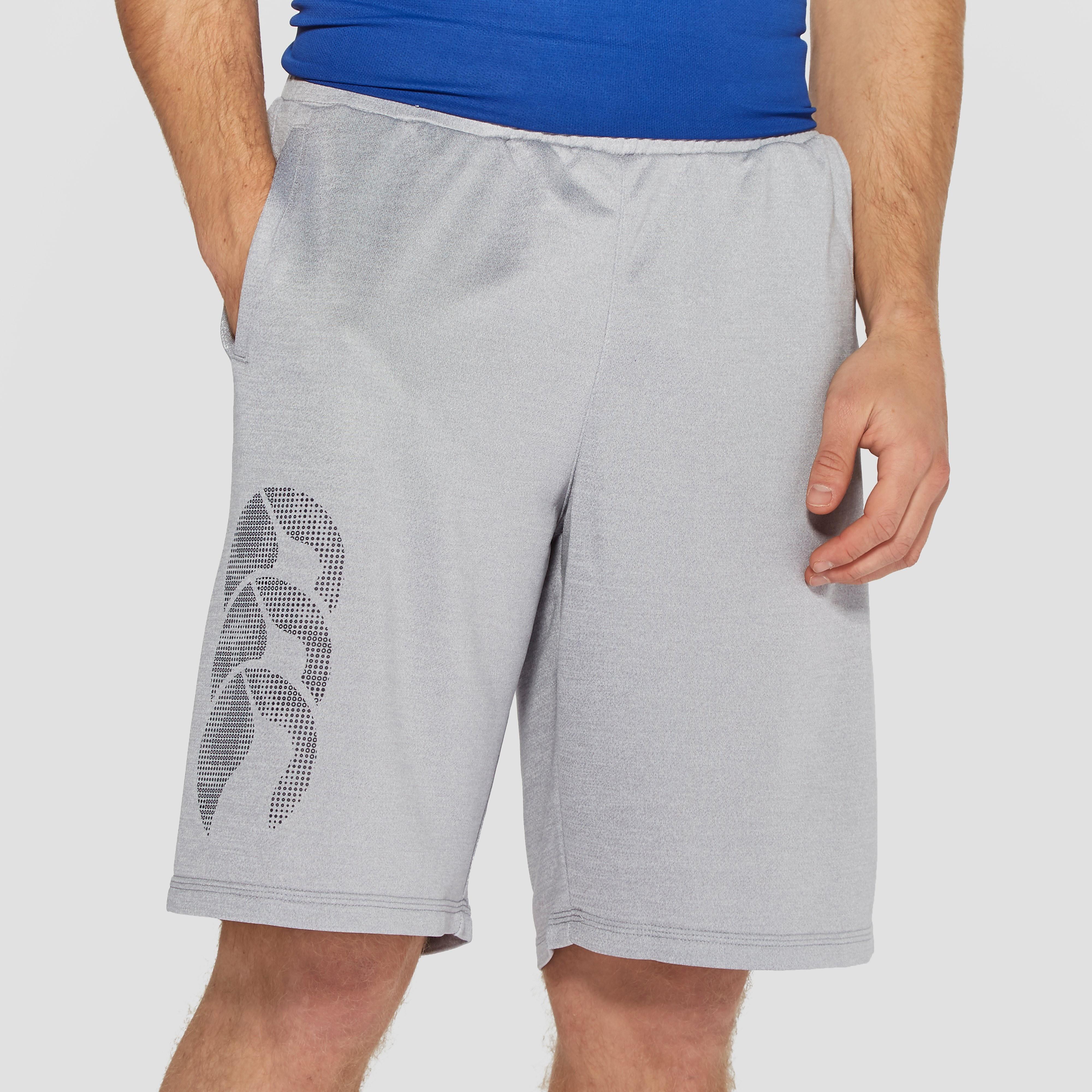 Canterbury Logo Fleece Shorts