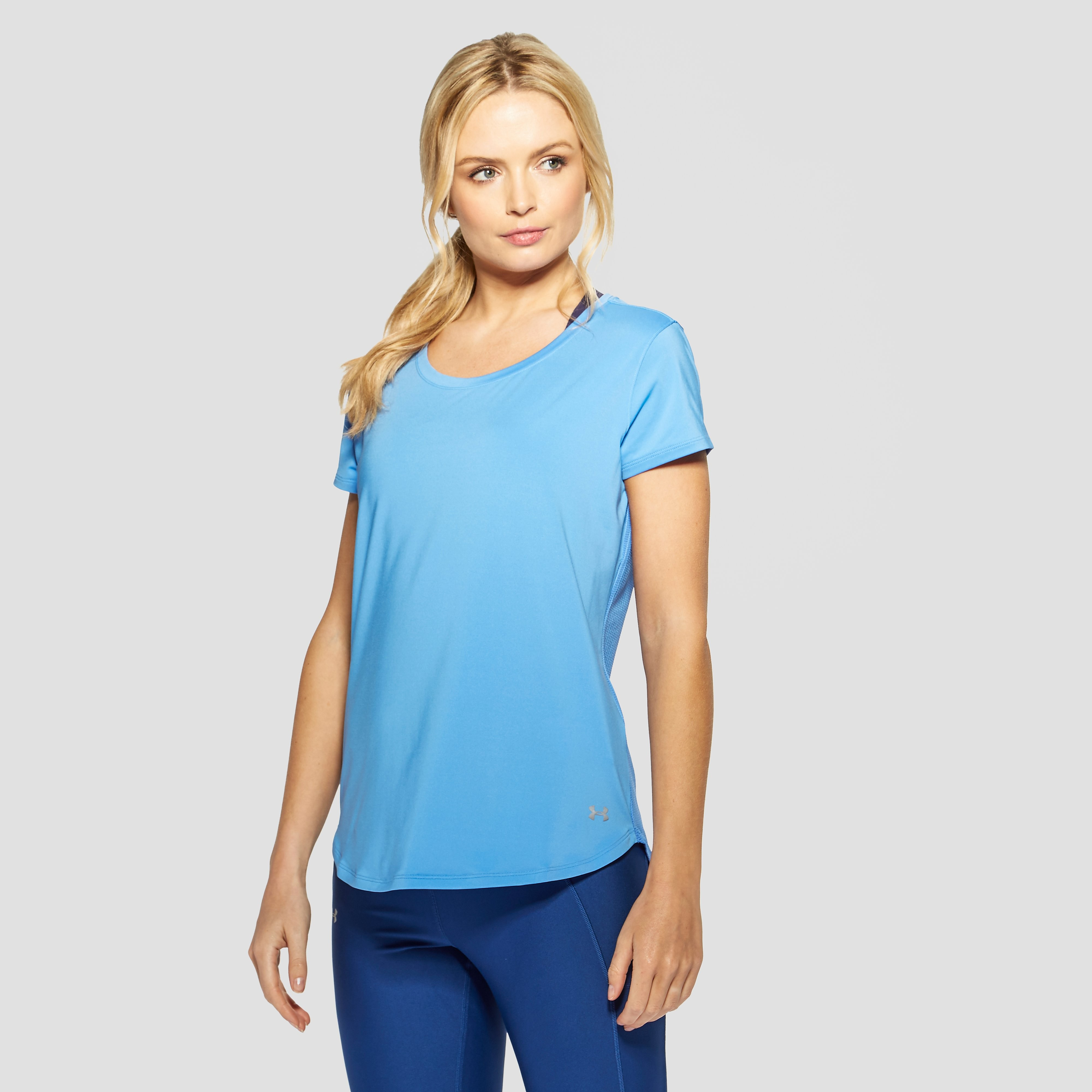 Under Armour  Fly By 2.0 Women'sTee