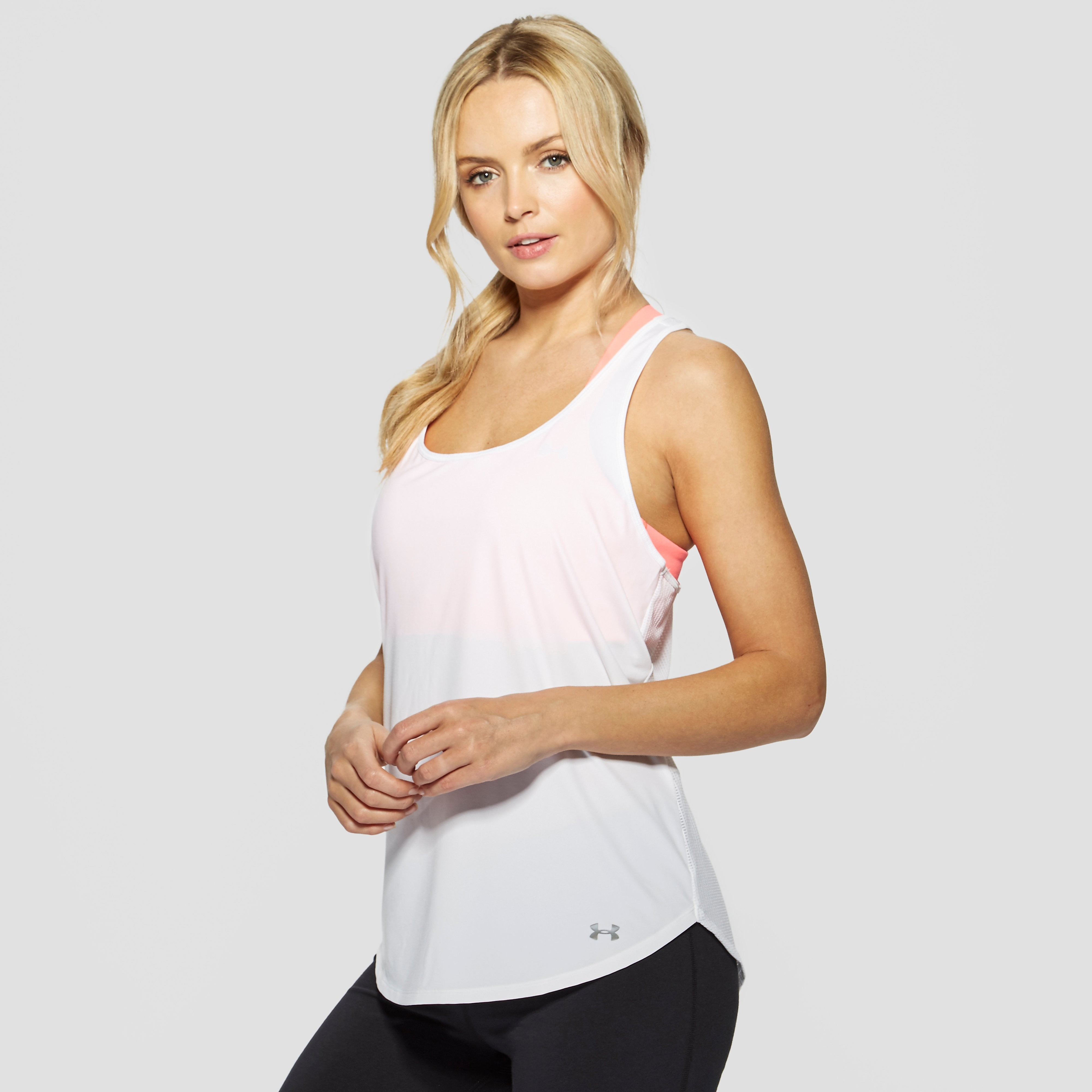Under armour FLY BY Women's Running Tank Top