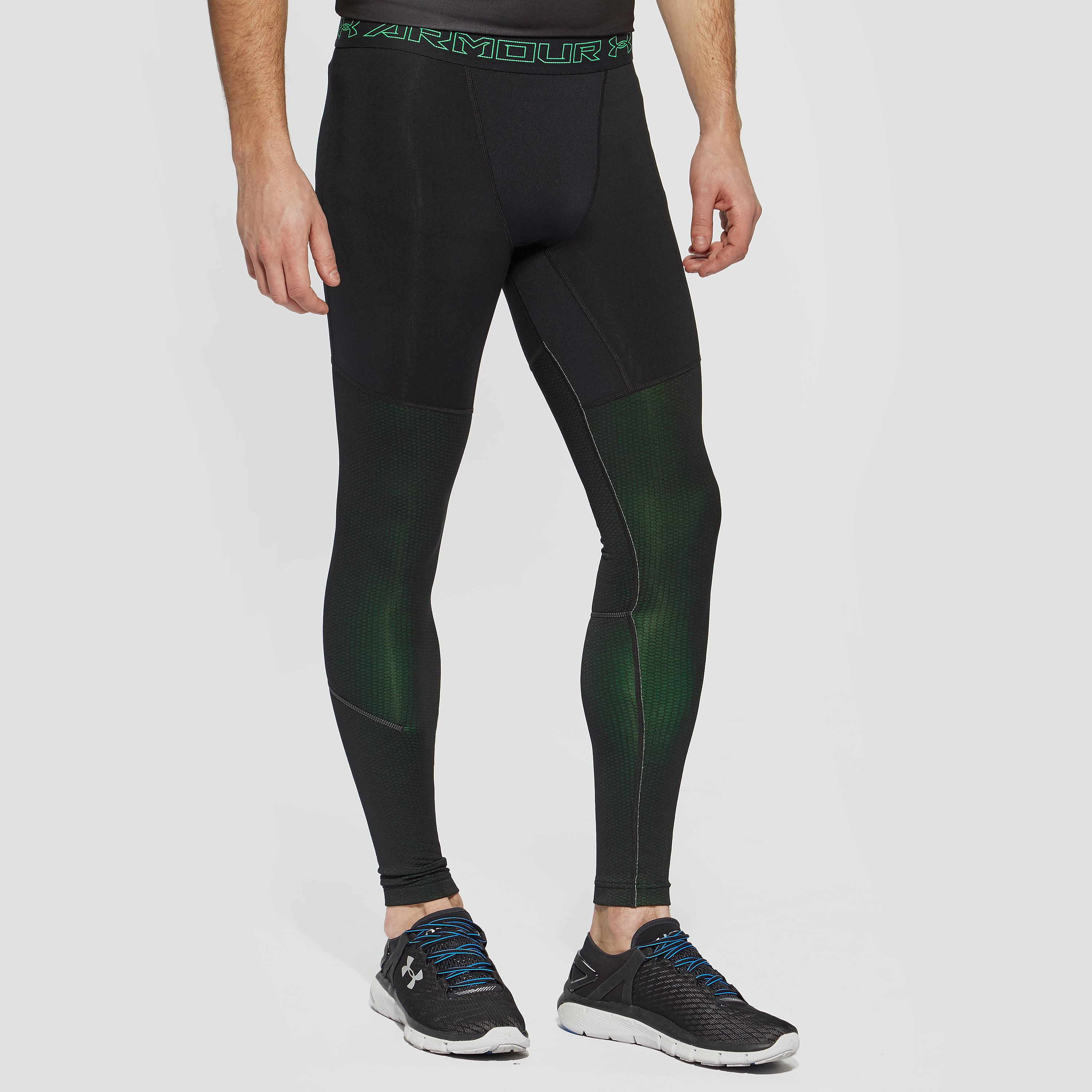 Under Armour ColdGear Armour Elements Men's Leggings