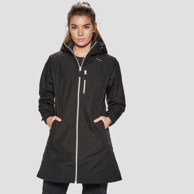 Helly Hansen Belfast Long Insulated Hooded Women's Jacket