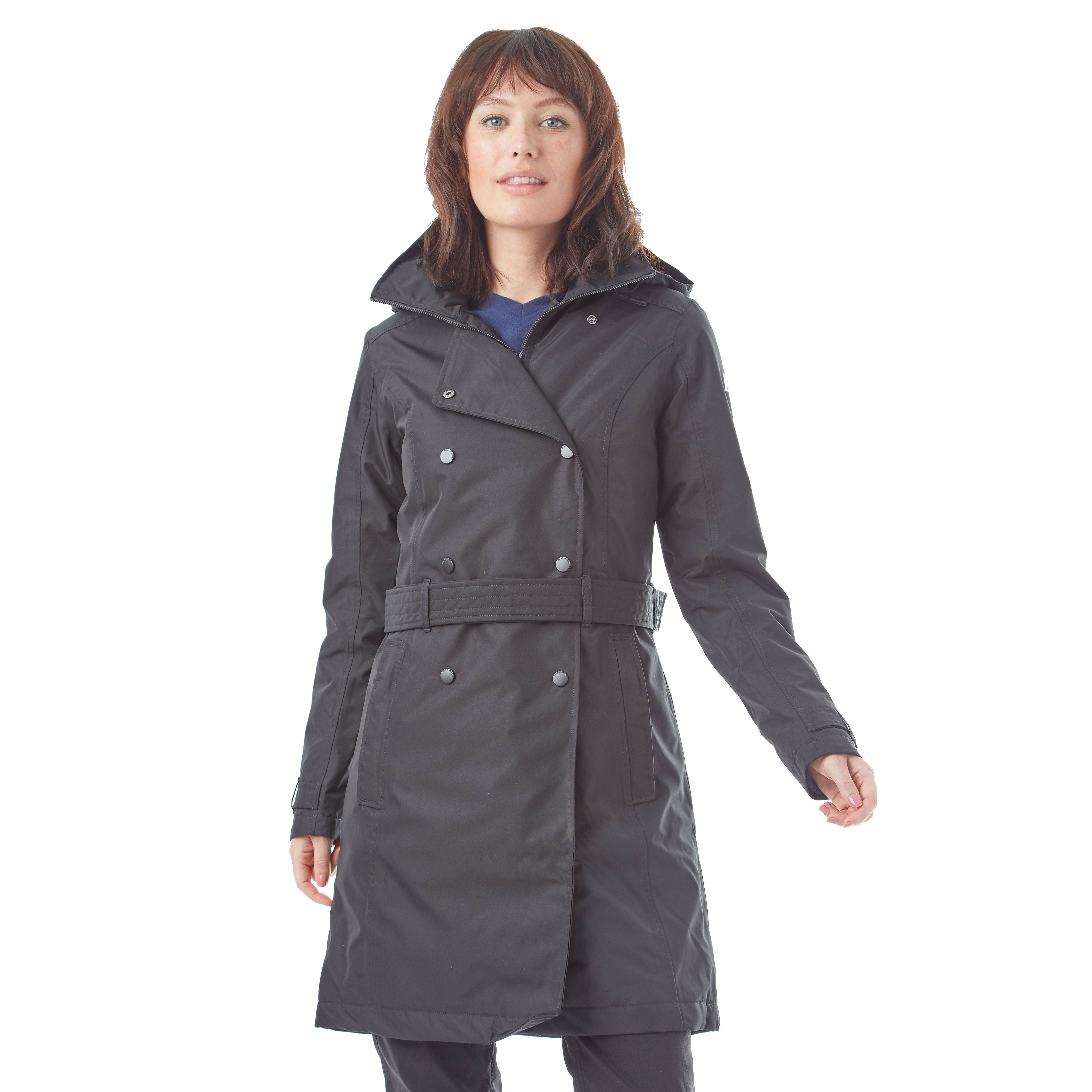 Helly hansen Welsey Insulated Women's Trench Coat