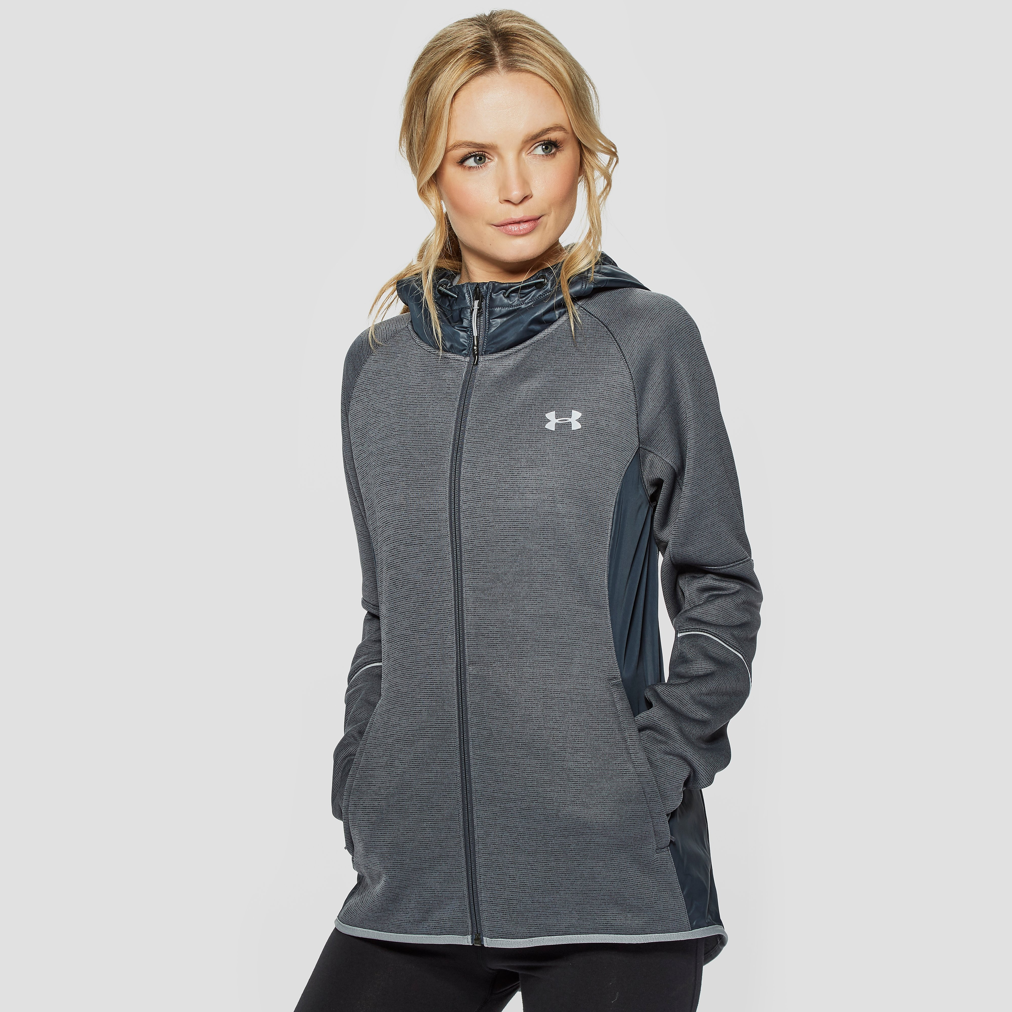 Under Armour Storm Swacket Full Zip Women's Jacket