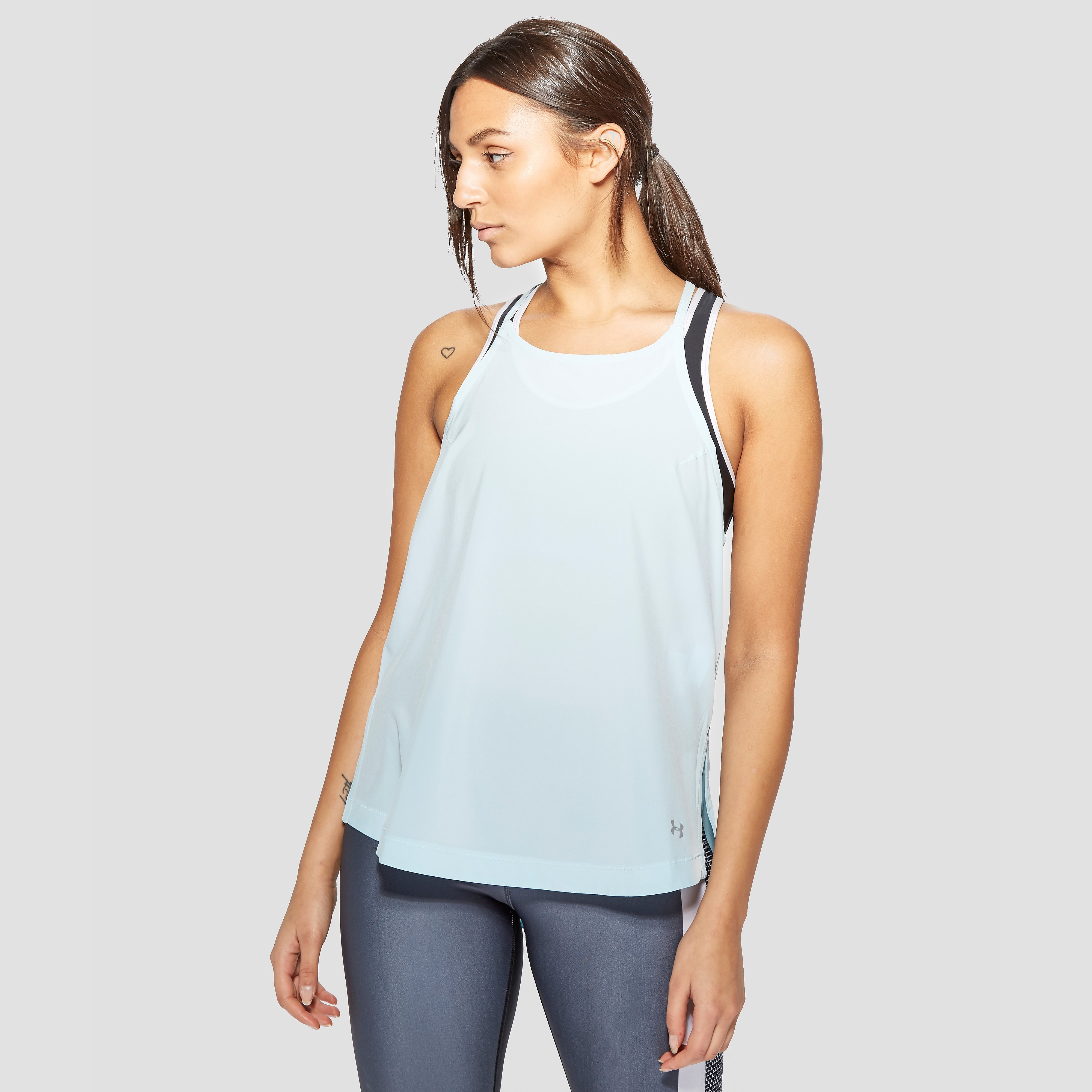 Under Armour Accelerate Women's Training Tank Top