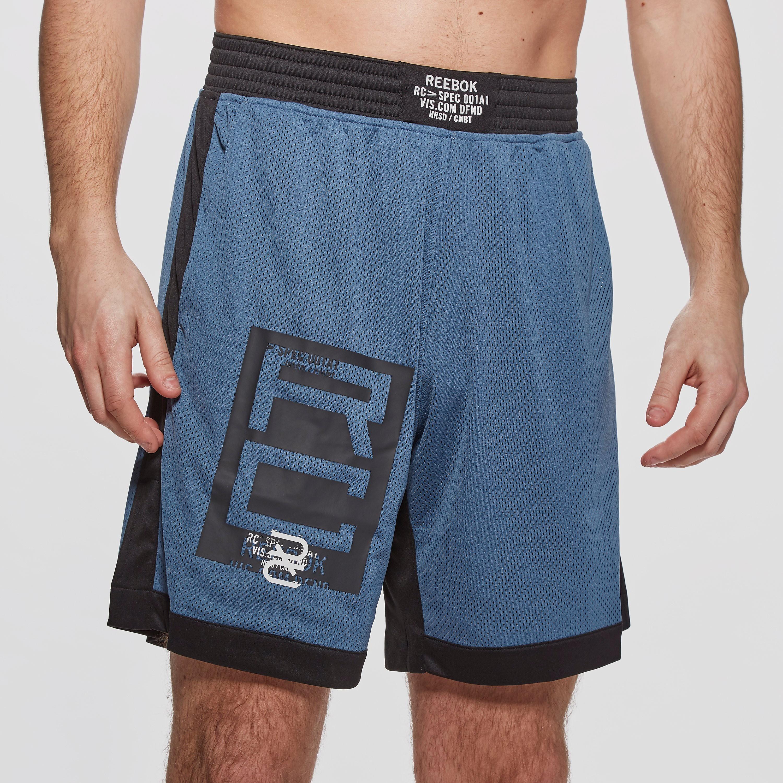 Reebok Combat Men's Boxing Shorts