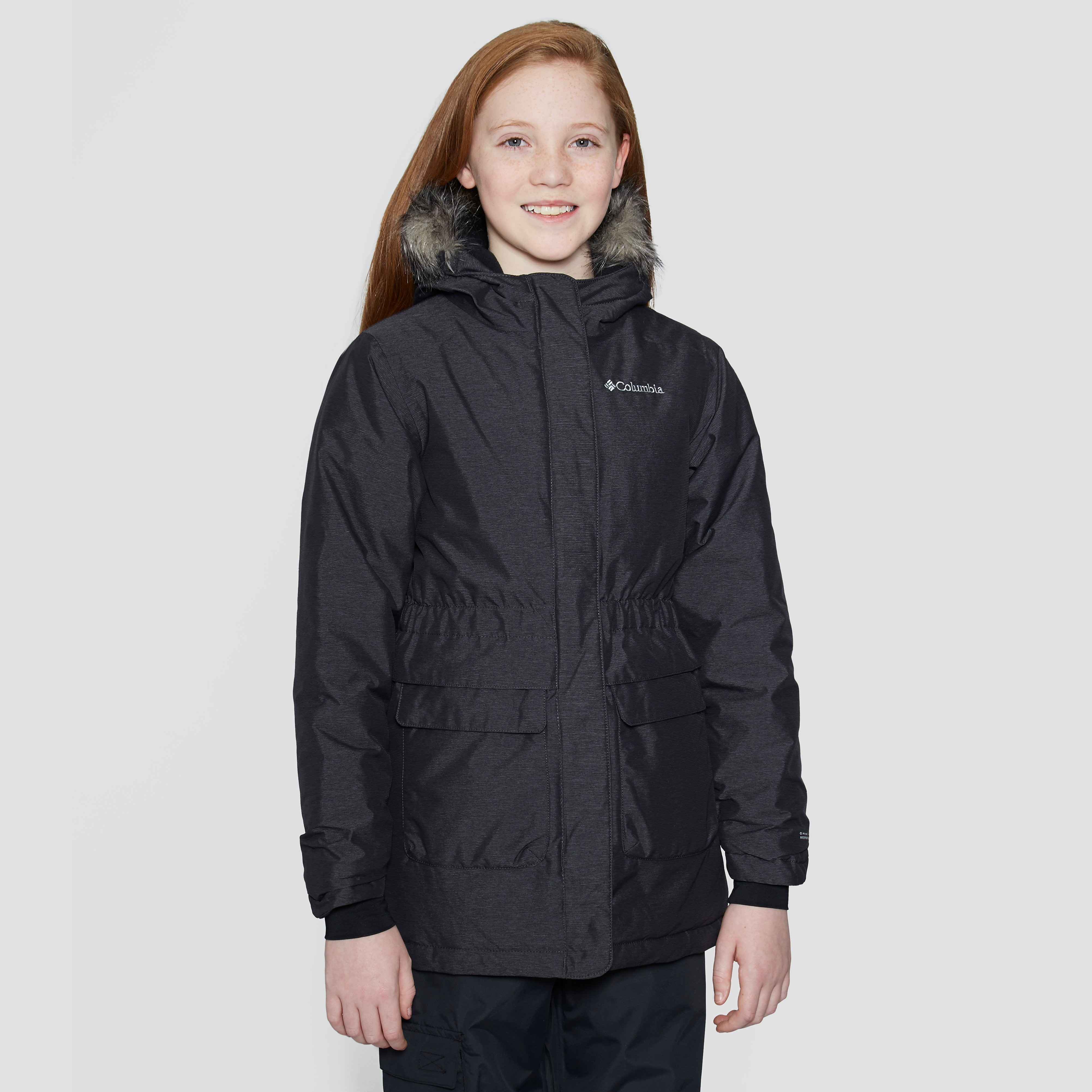 Columbia Nordic Strider Girl's Jacket
