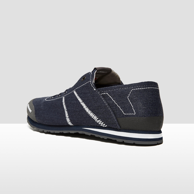 Mammut Men's Sloper Low Canvas Shoes