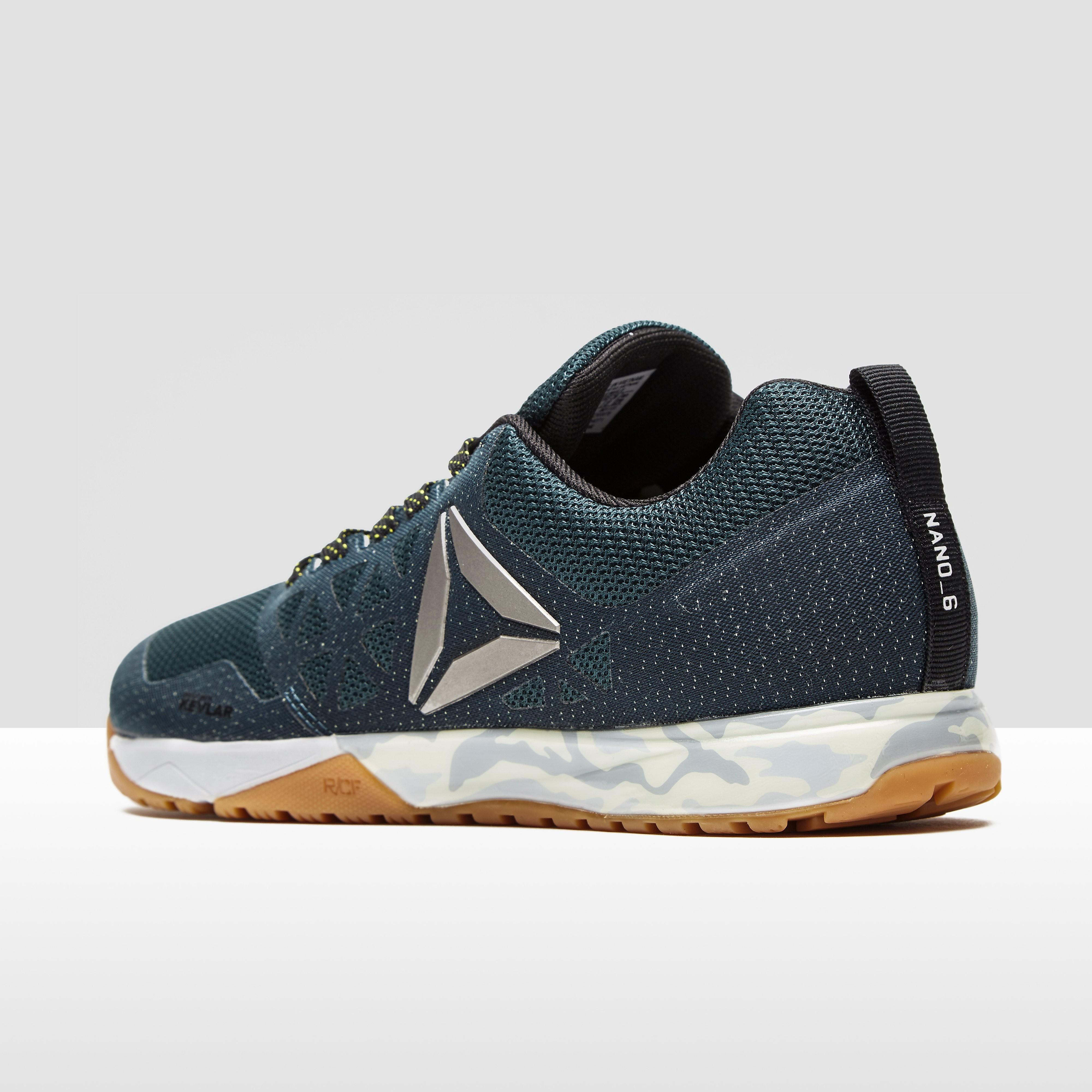 Reebok Men's Nano 6.0 CrossFit training shoe
