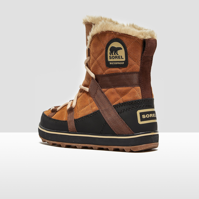 Sorel Women's Glacy Explorer Shortie Boots