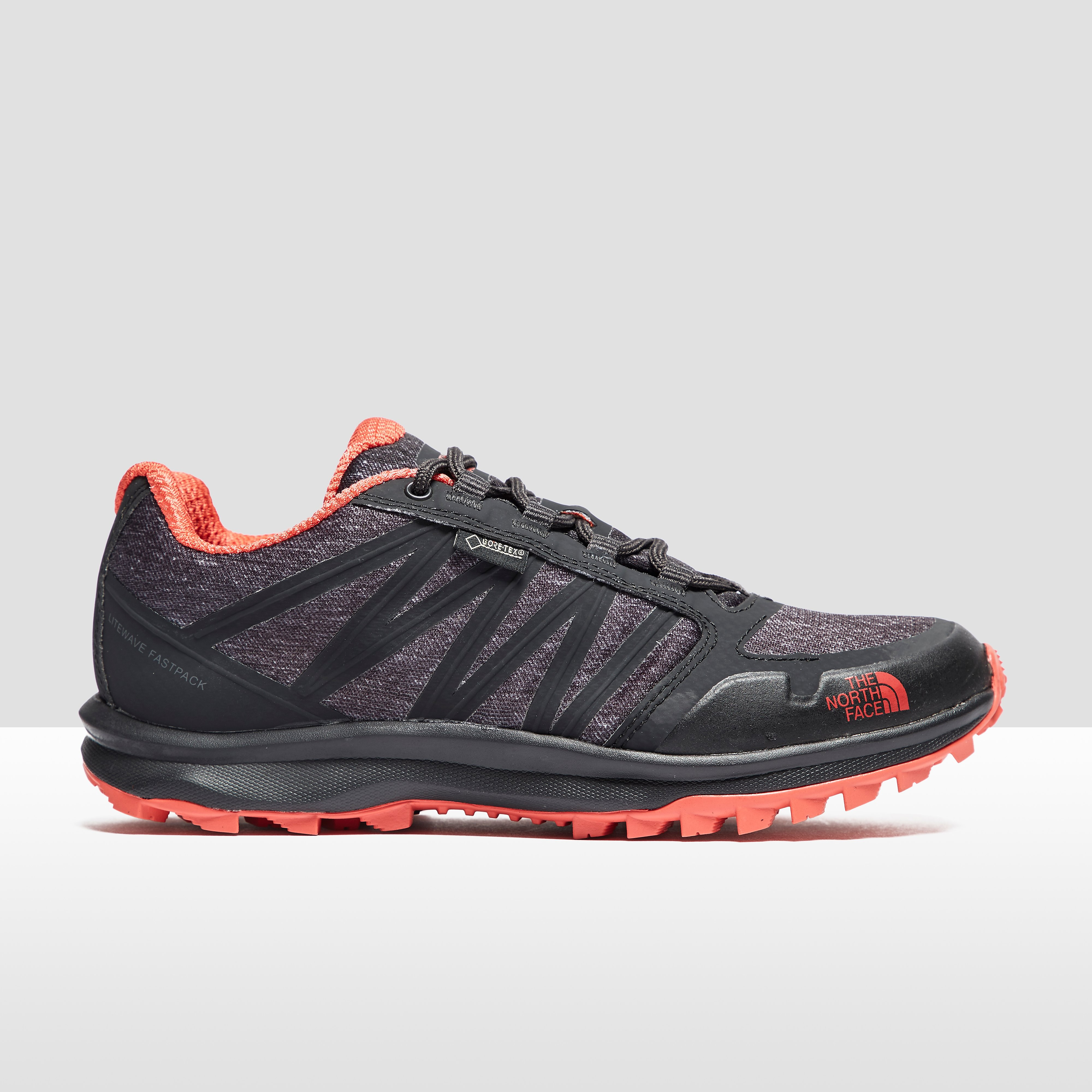 The North Face Litewave Gore-Tex Women's Walking Shoes