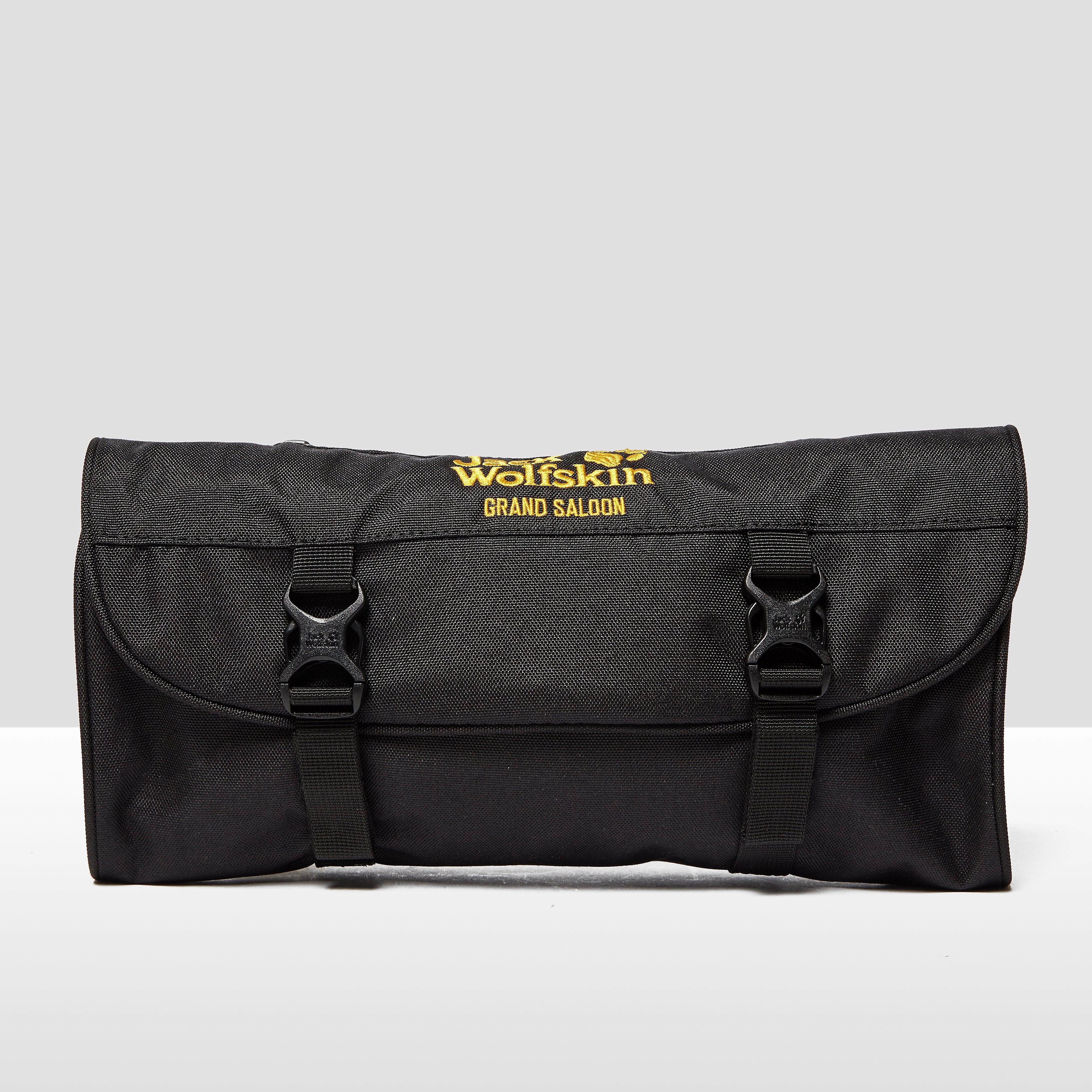 JACK WOLFSKIN Grand Saloon Wash Bag