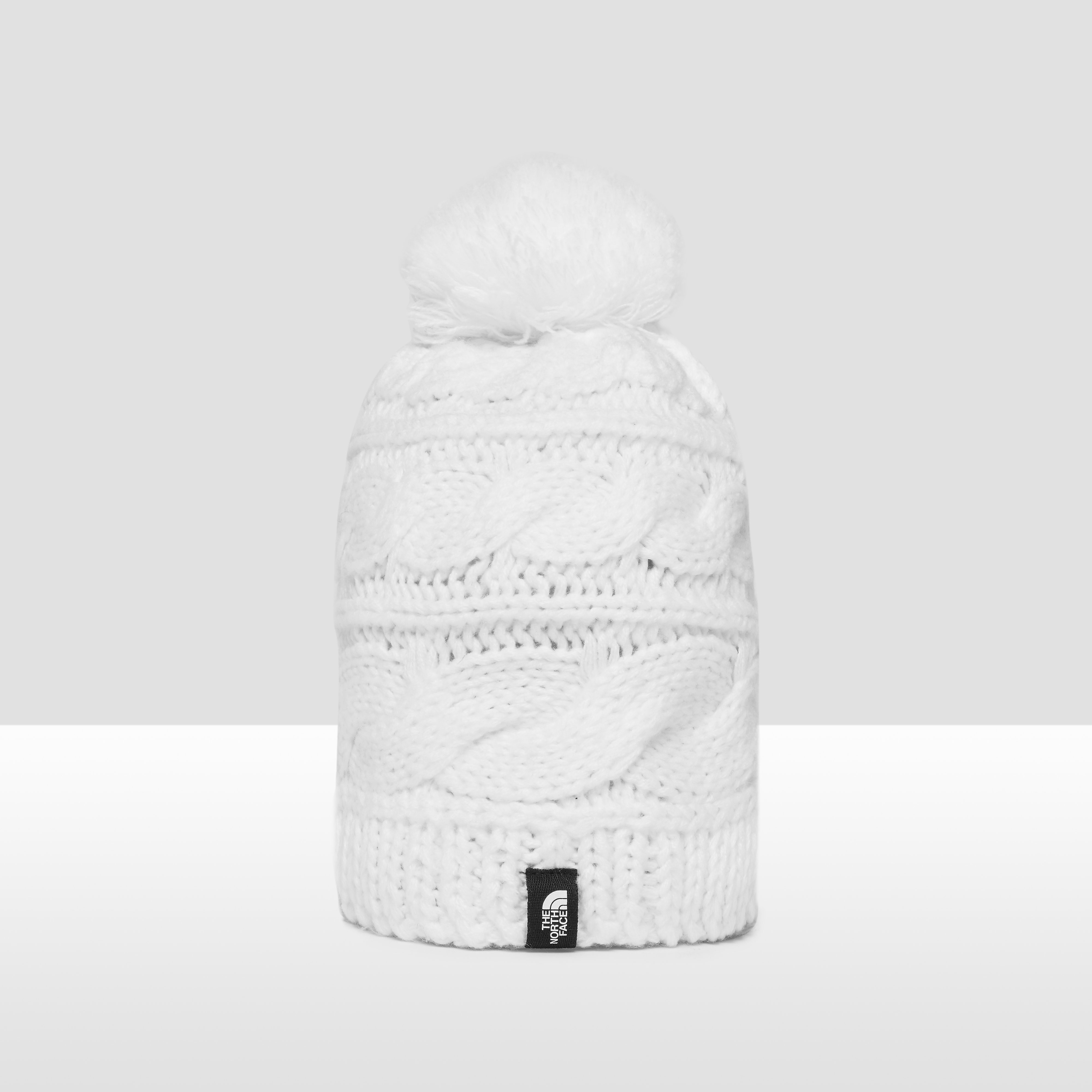 The North Face Triple Cable Pom Women's Beanie