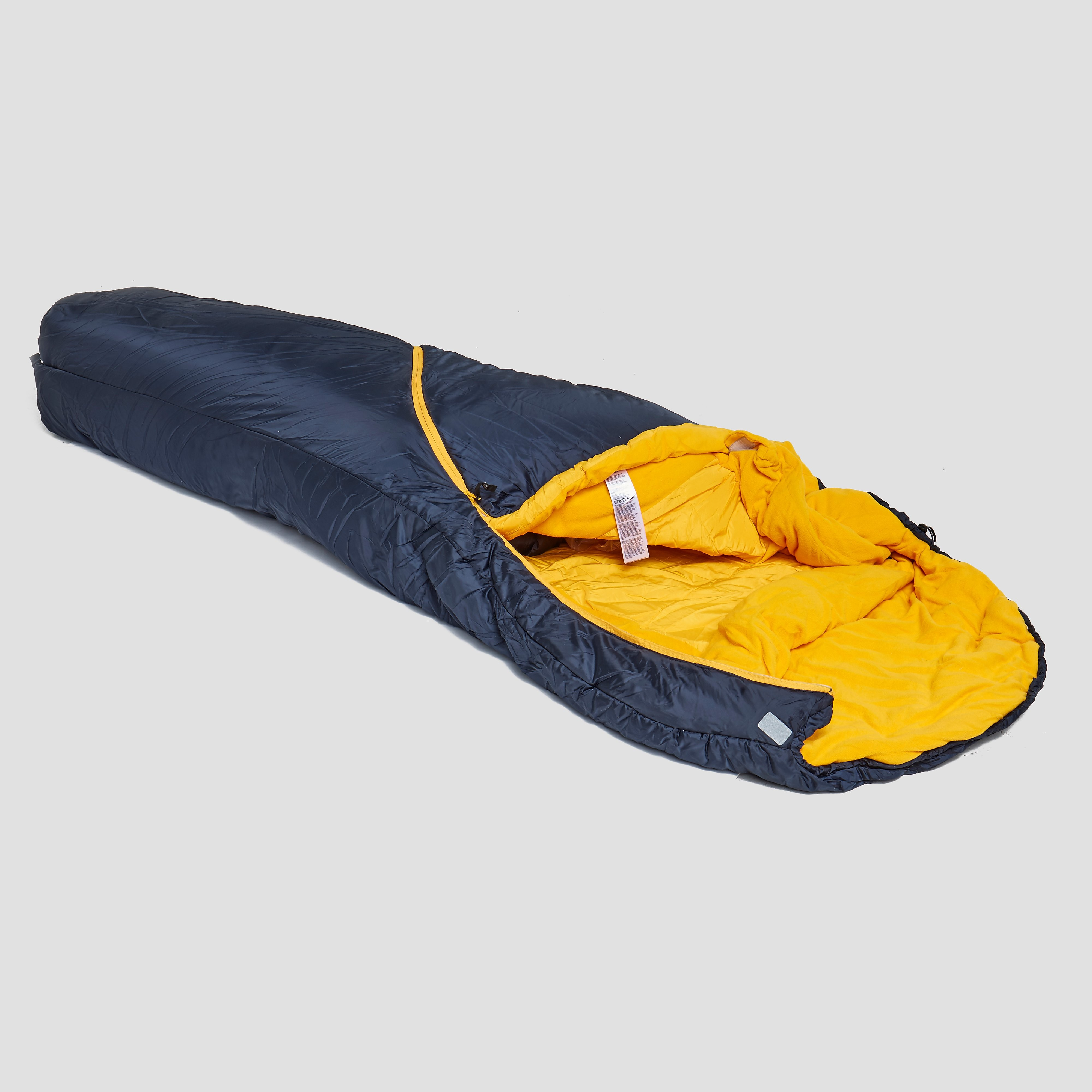 Jack Wolfskin Women's Smoozip -5 Sleeping Bag
