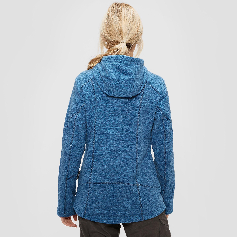 Jack Wolfskin Carson Women's Fleece Jacket
