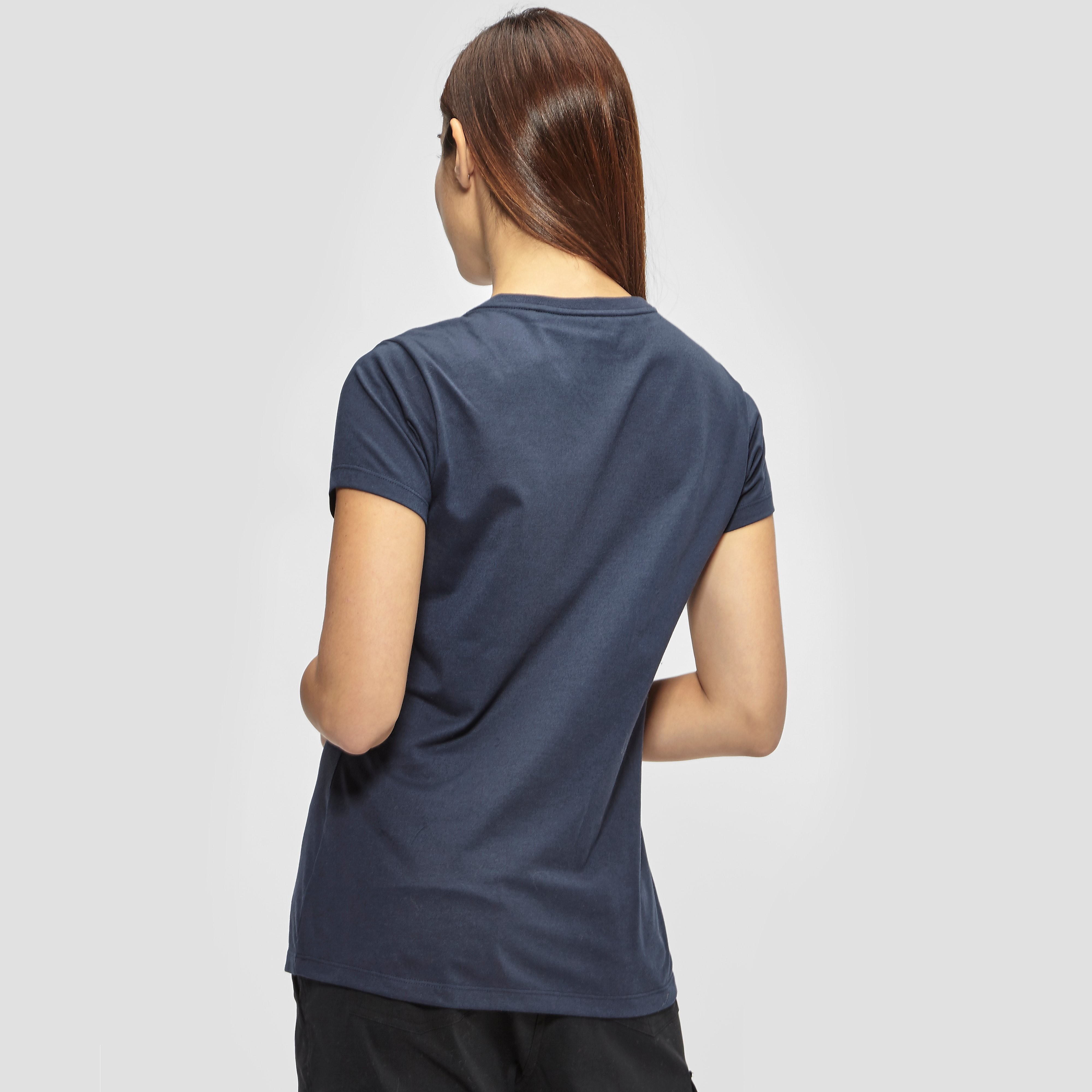 Jack Wolfskin Essential Women's T-Shirt