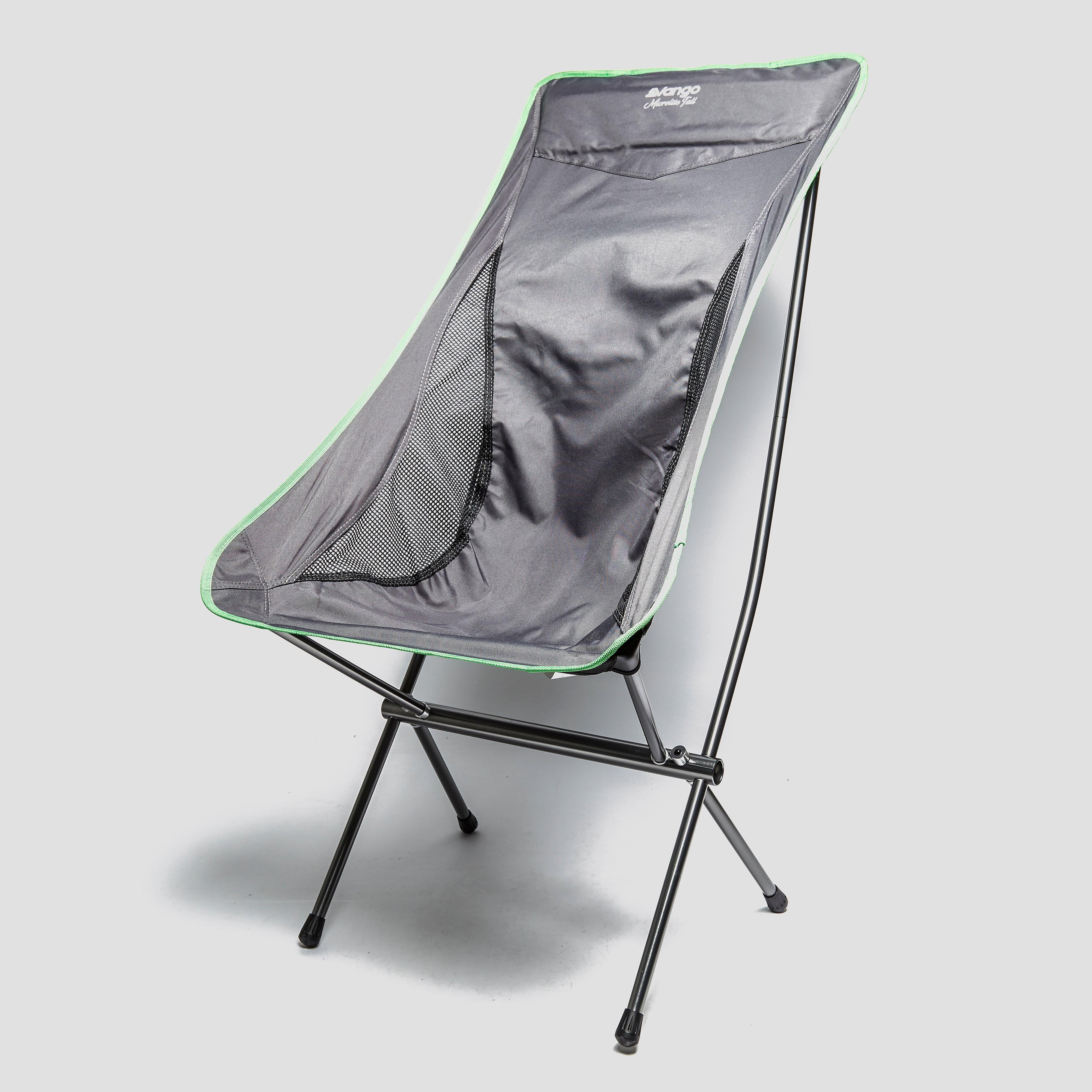 Vango Microlite Tall Chair
