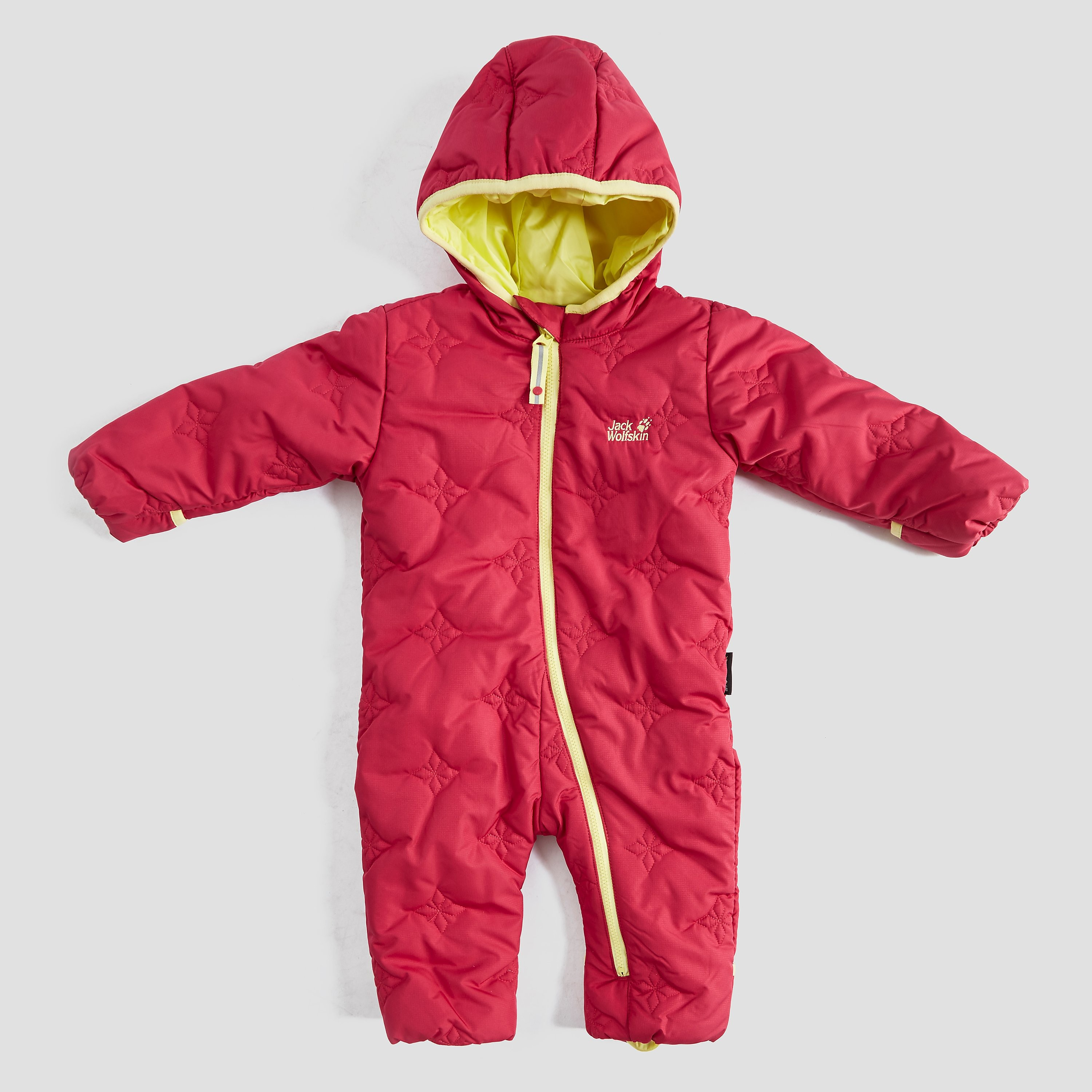 JACK WOLFSKIN Ice Crystal Infant's Overalls