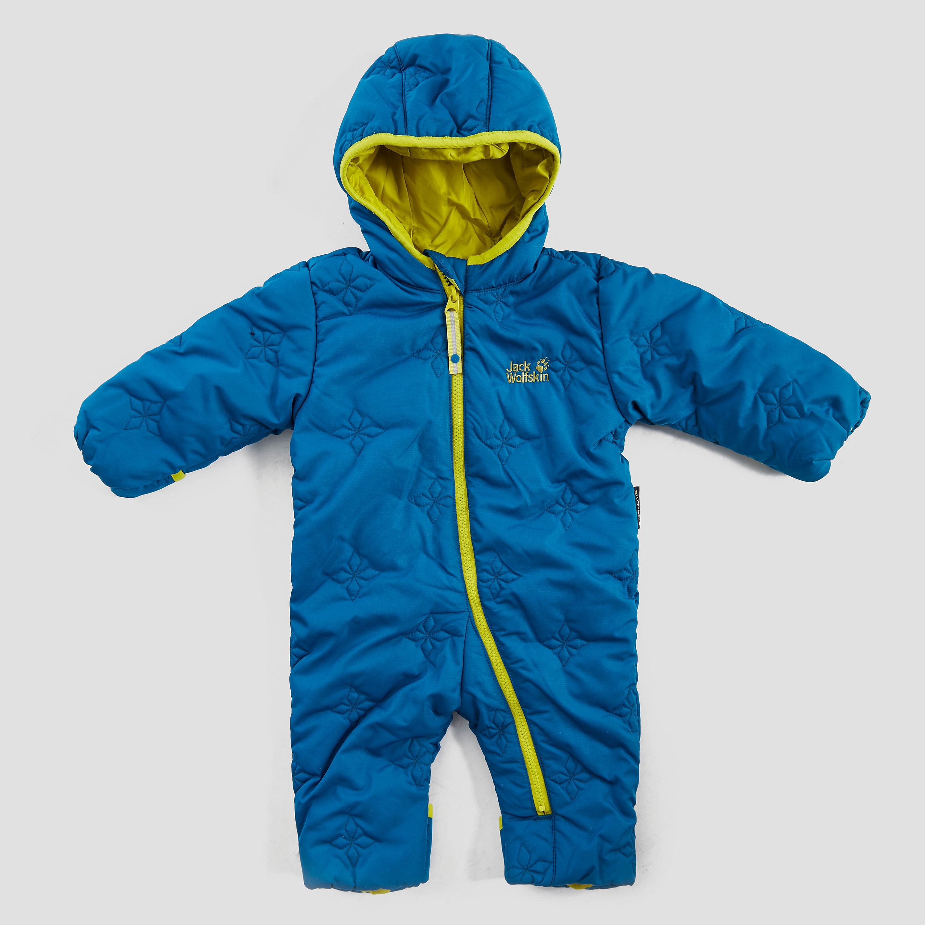 JACK WOLFSKIN ICE CRYSTAL Infant's OVERALl