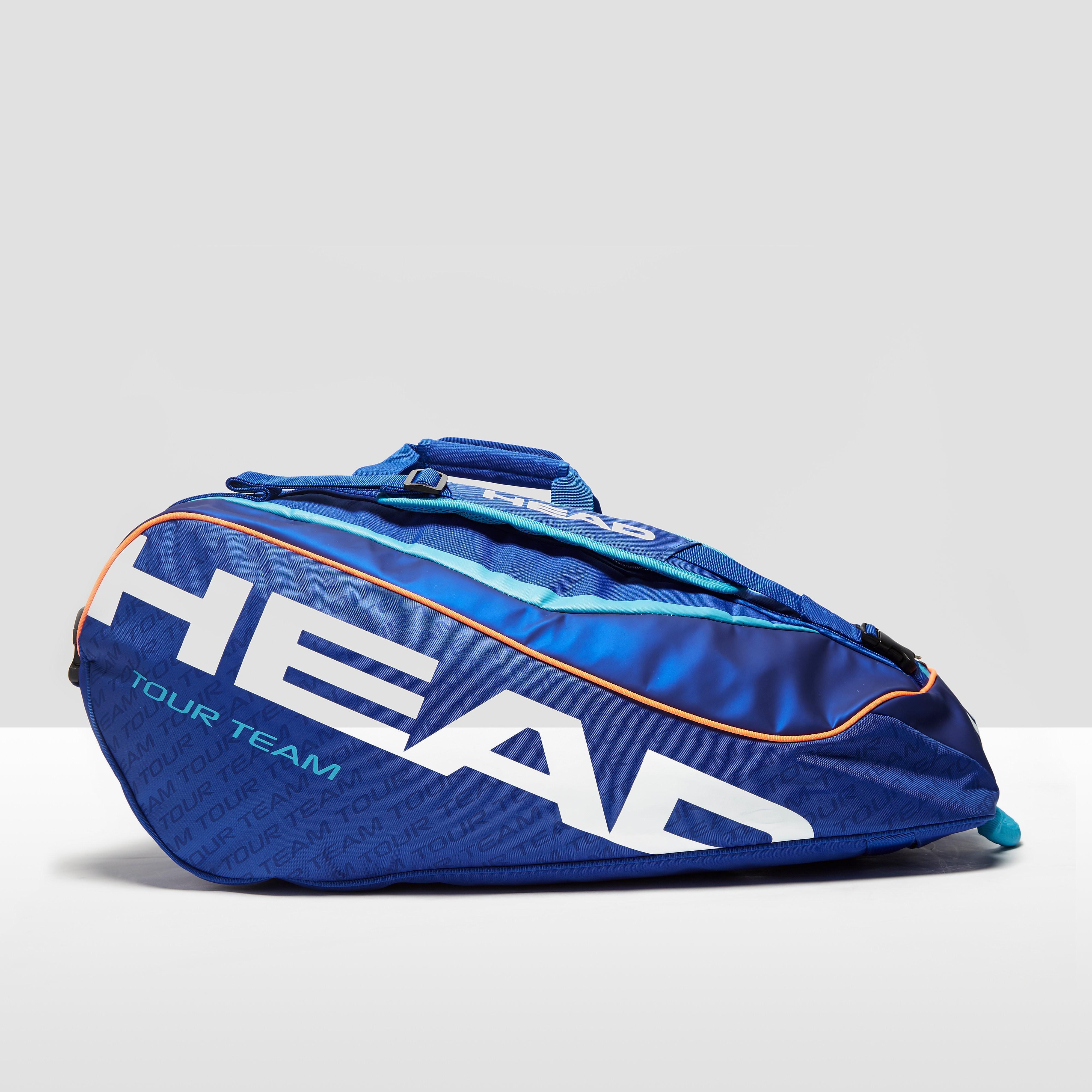 Head 12R TOUR MONSTERCOMBI RACKET BAG