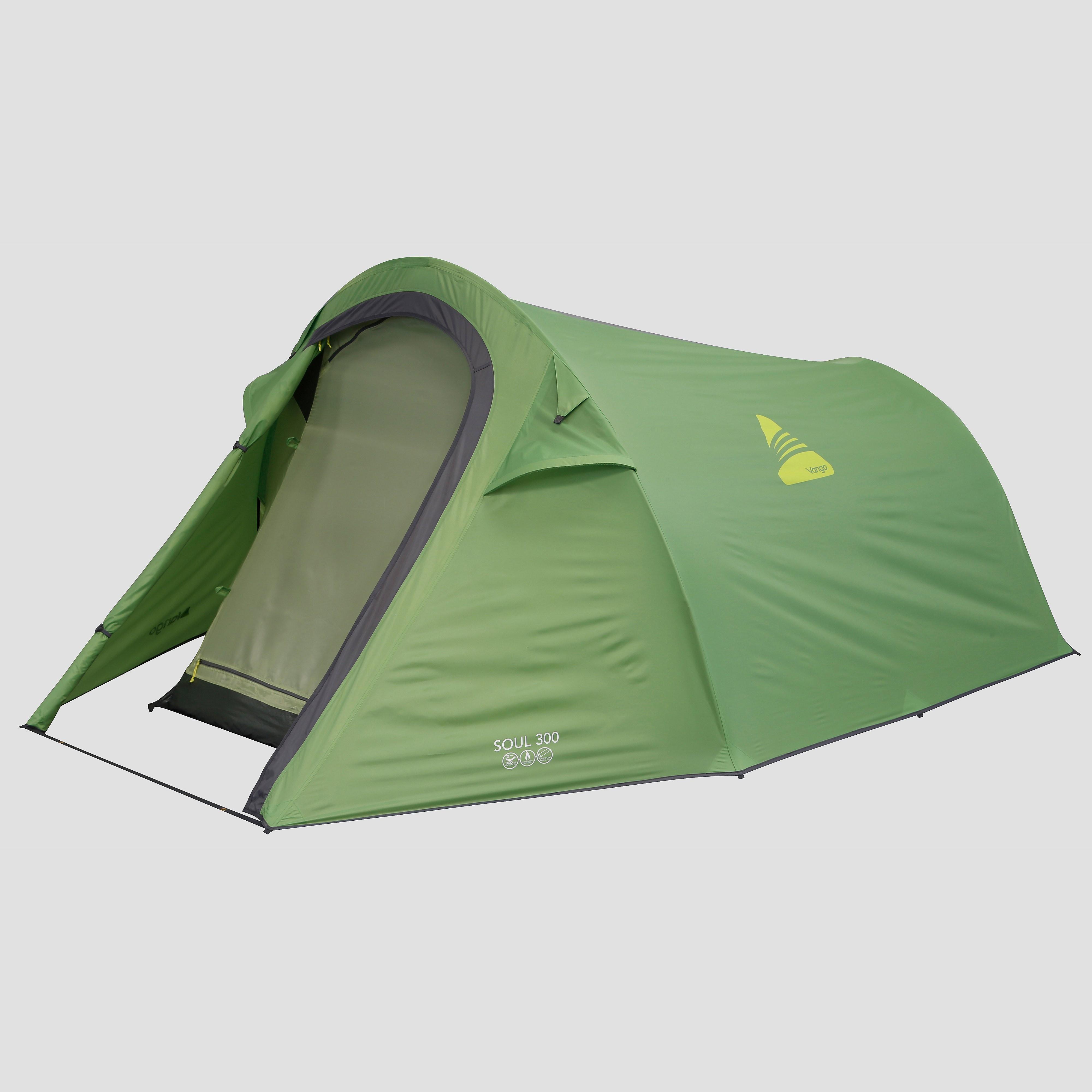 Vango Soul 3 Person Tent