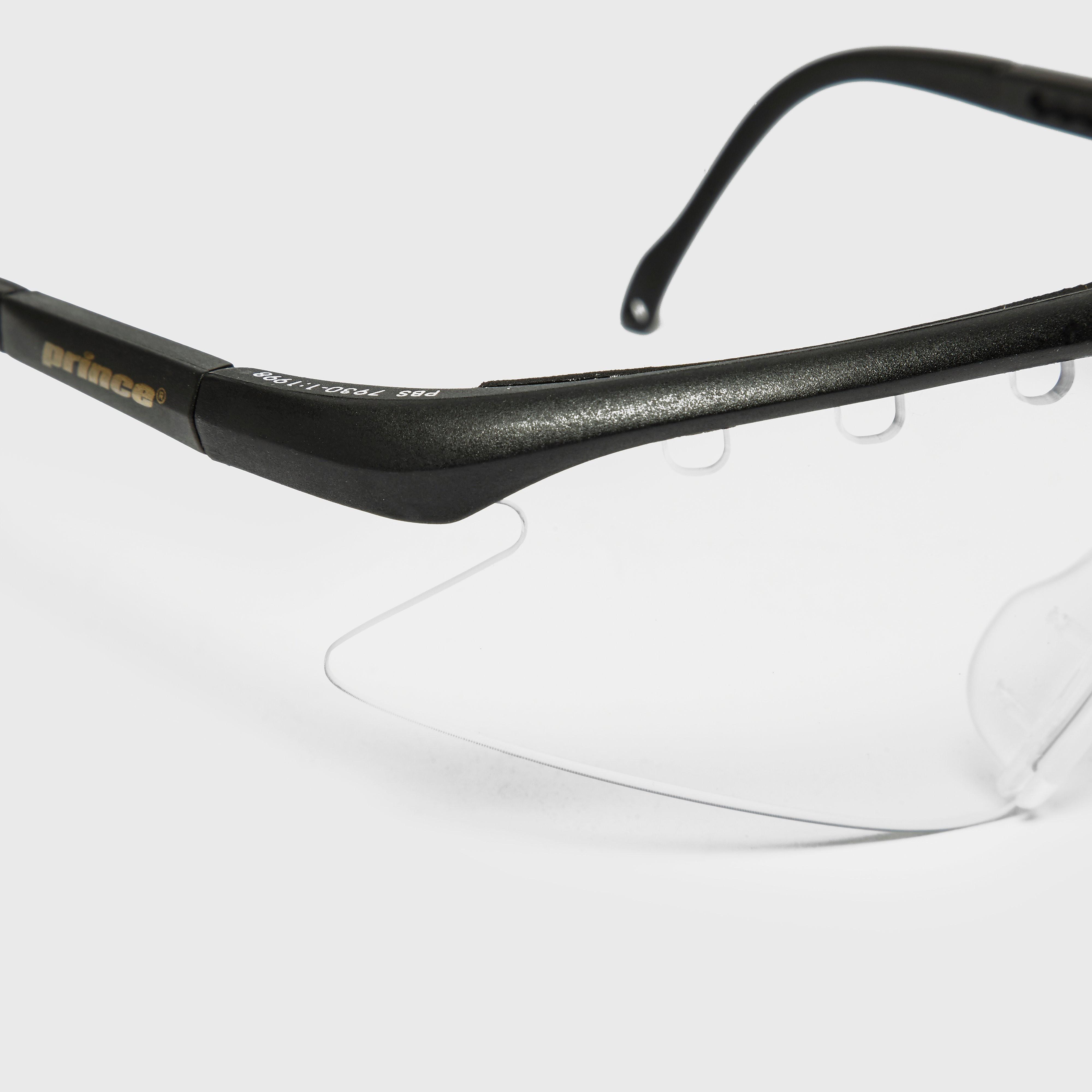 Prince Rage Protective Squash Glasses