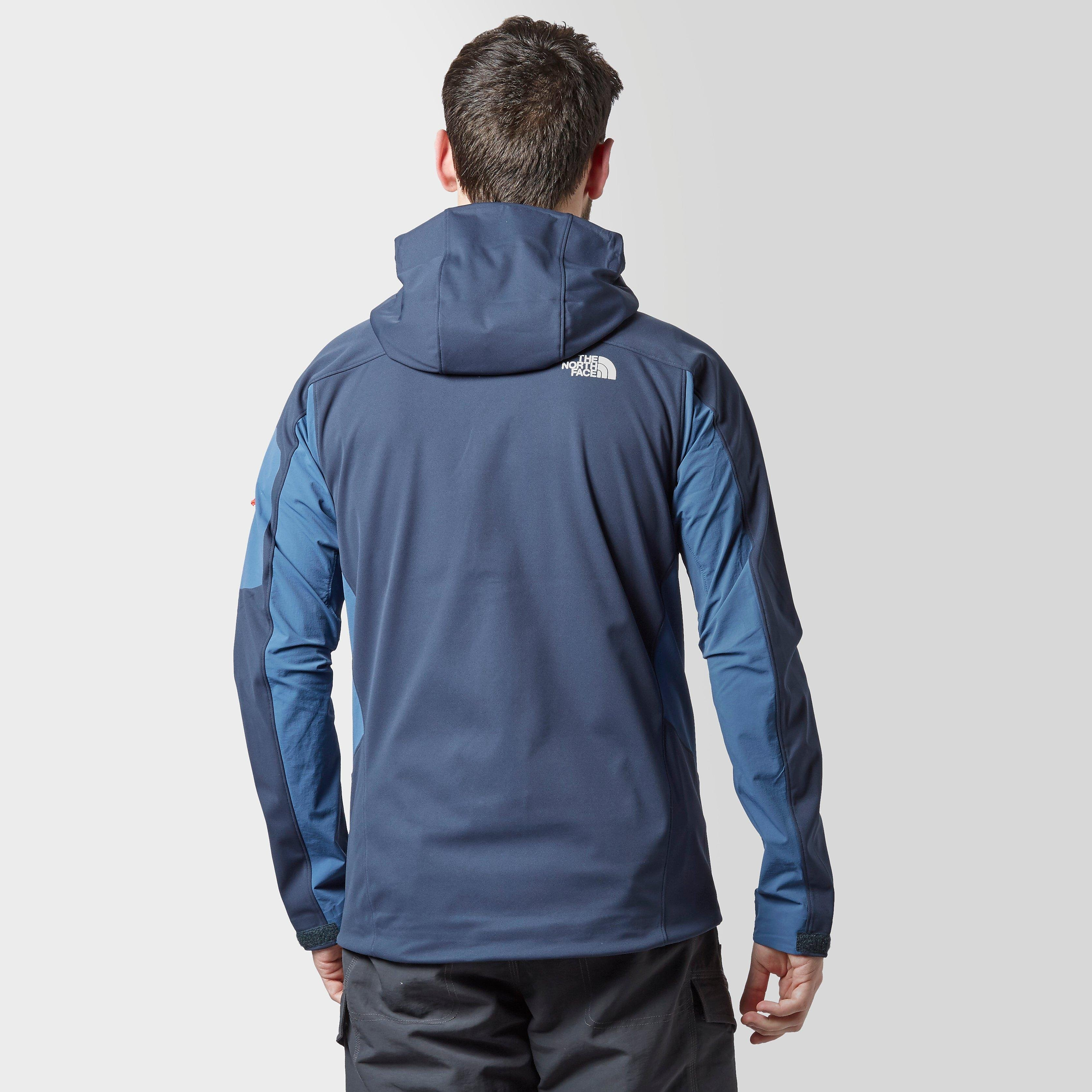 The North Face Water Ice Softshell Men's Jacket