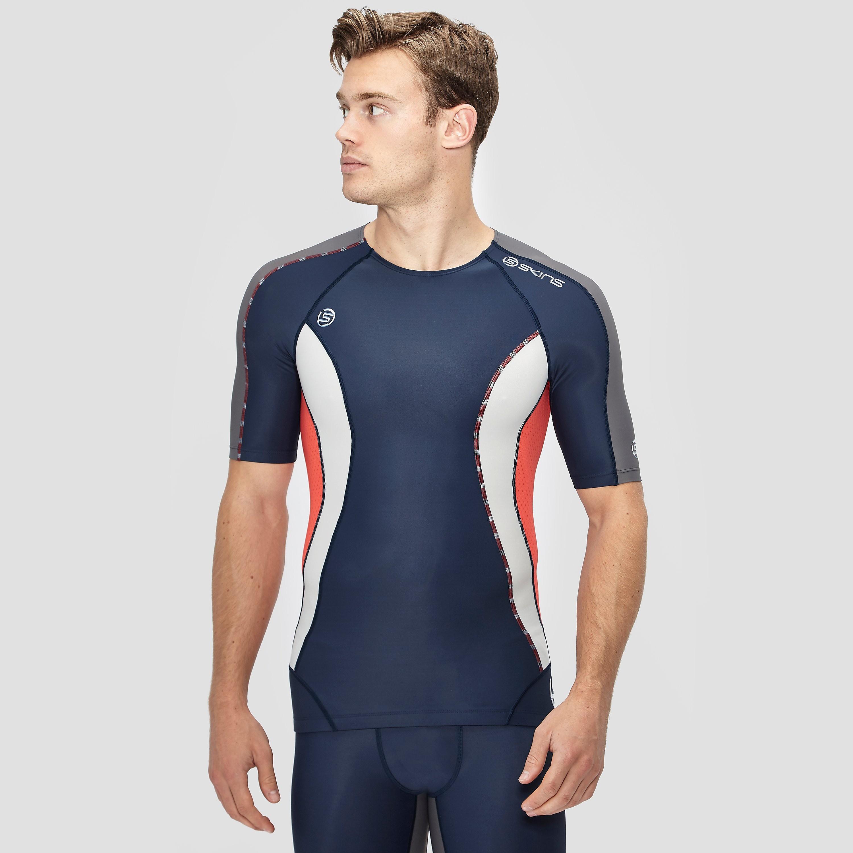 Skins DNAmic Men's Short Sleeve Top