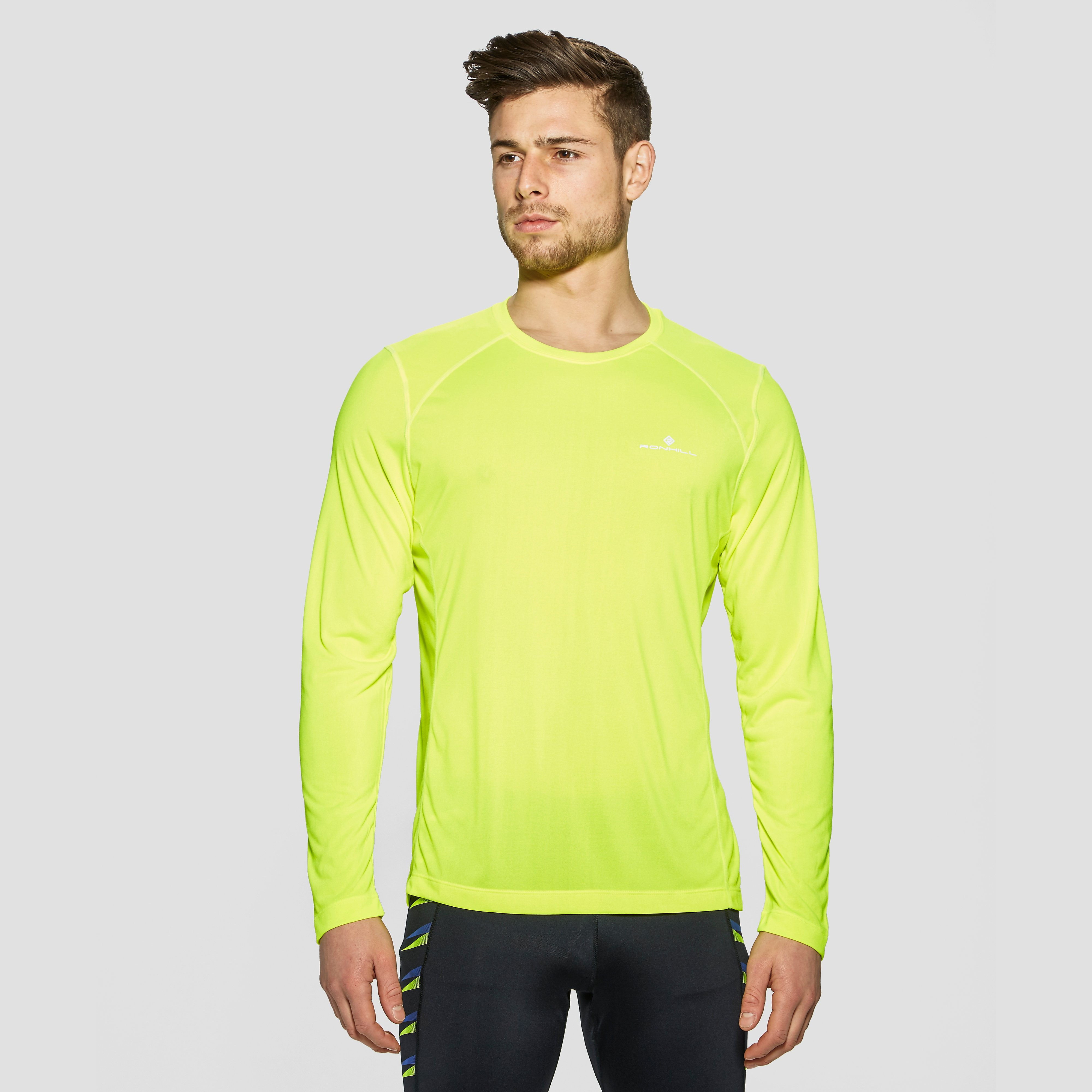 Ronhill Motion Long Sleeve Men's Running Top