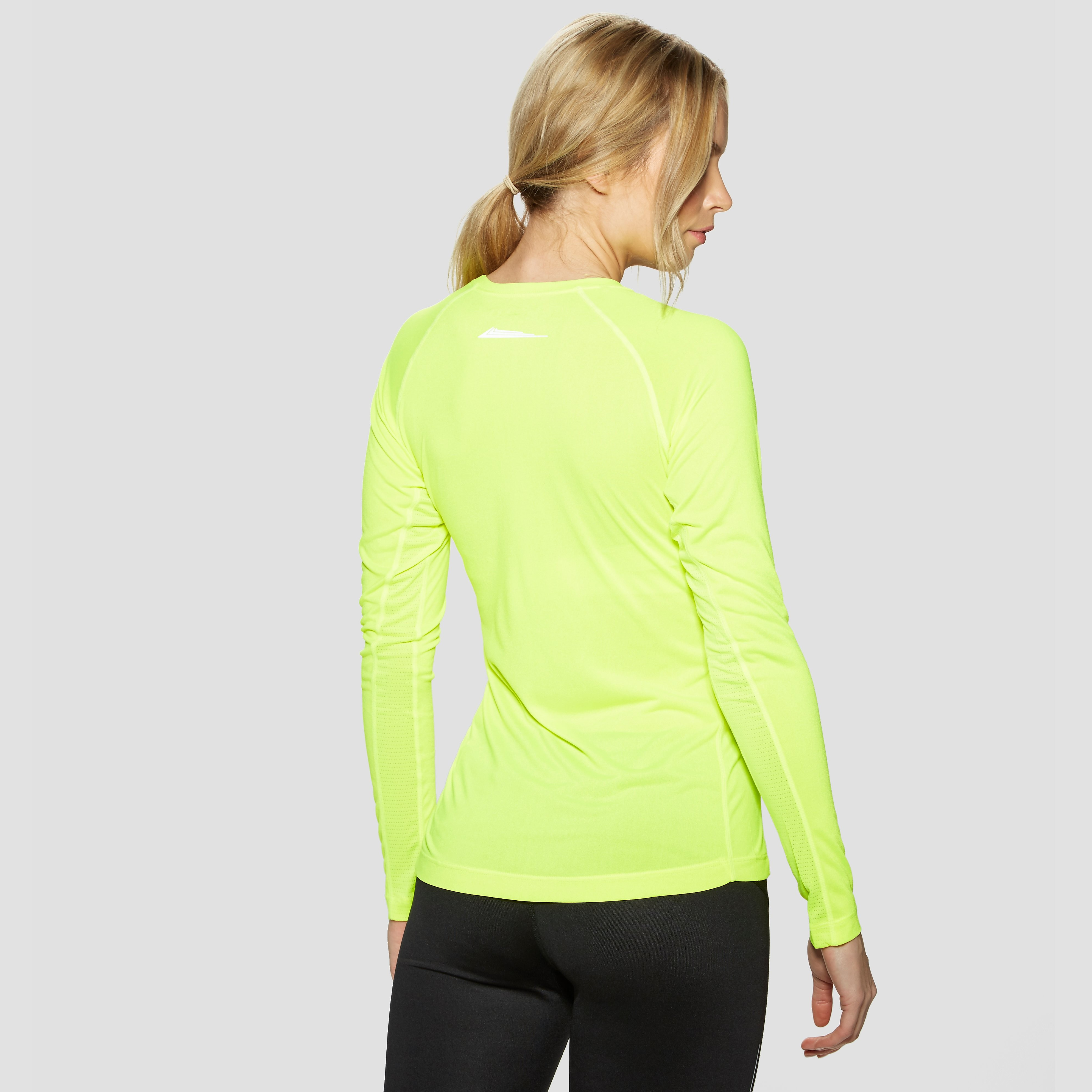 Ronhill  Vizion Motion Long Sleeve Women's T-Shirt