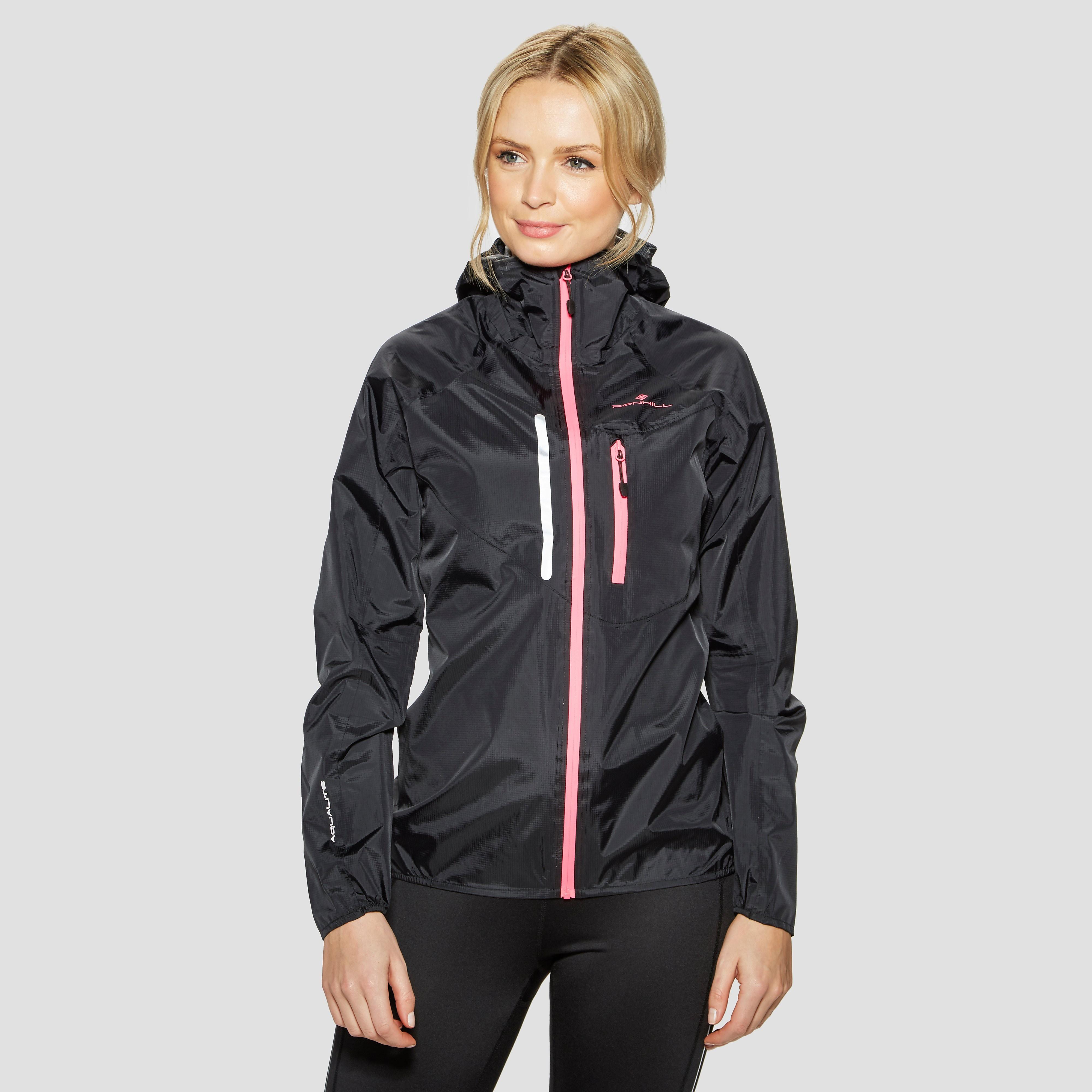 Ronhill Rainfall Women's Running Jacket