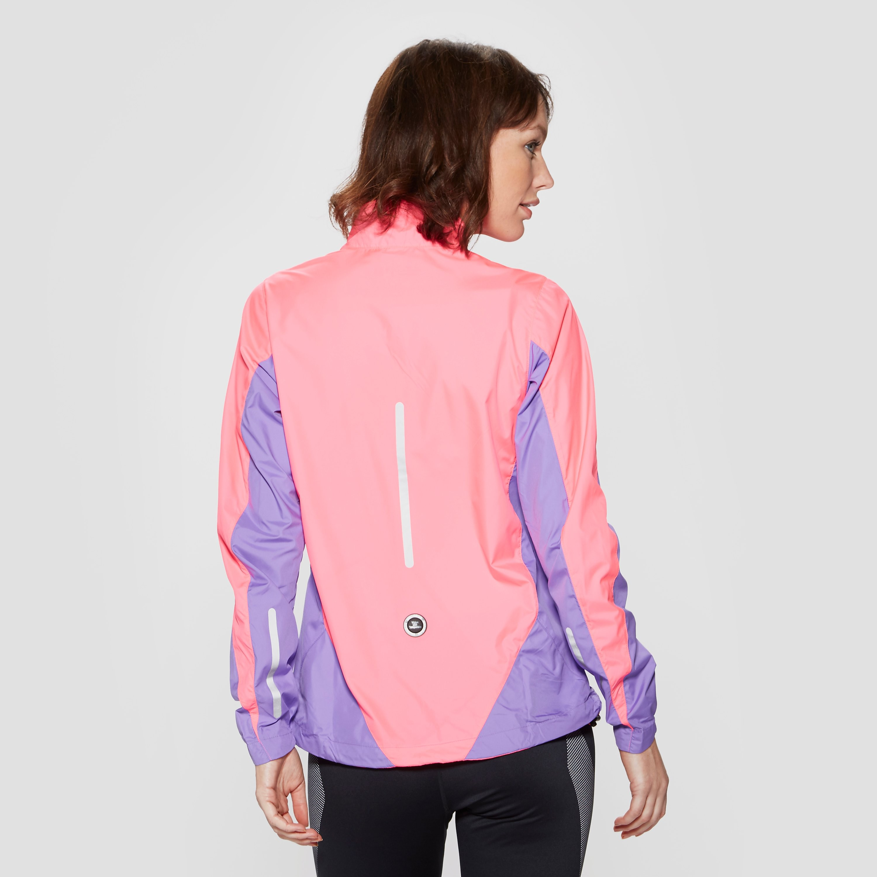 Ronhill Vizion Windlite Women's Running Jacket