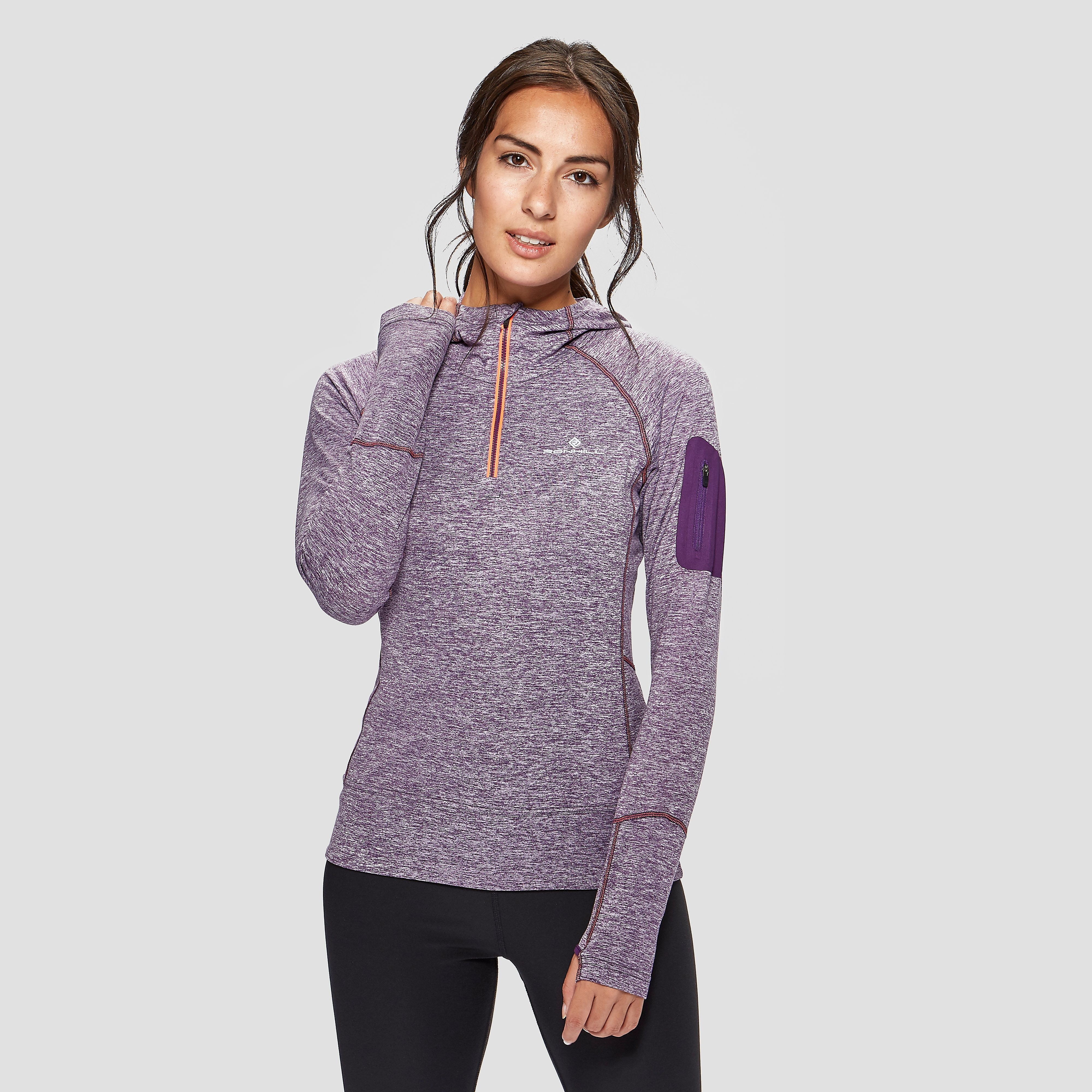 Ronhill Aspiration Victory Women's Hoodie