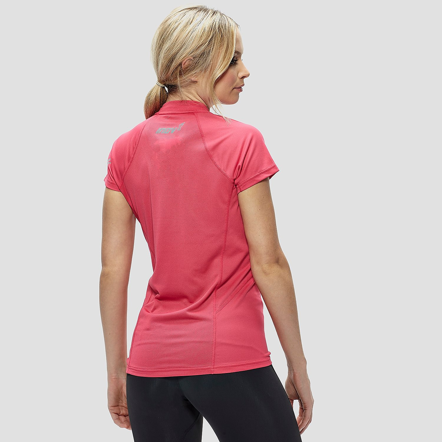 Inov-8 AT/C Women's Short Sleeve Base Layer