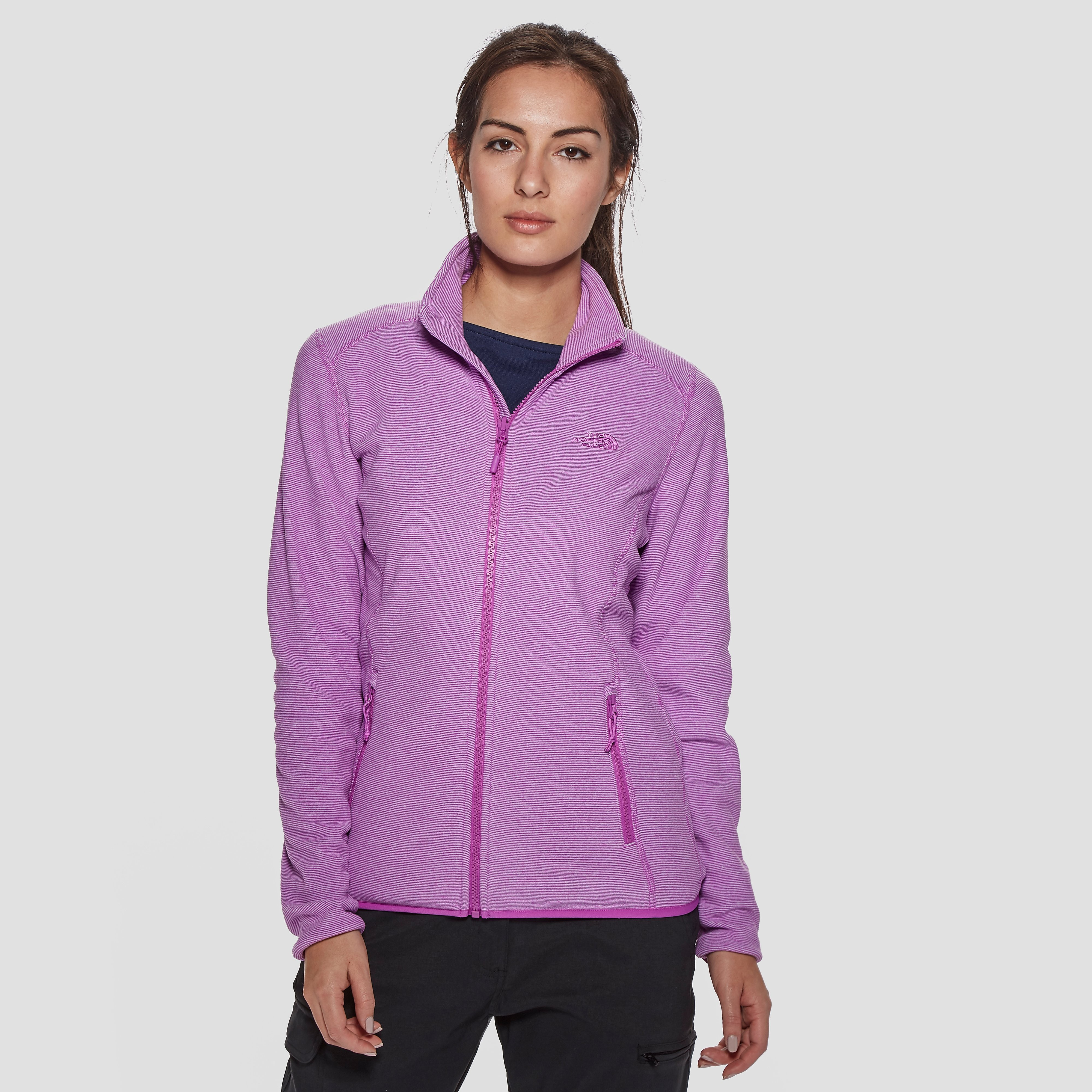 The North Face Glacier Quarter Zip Women's Fleece