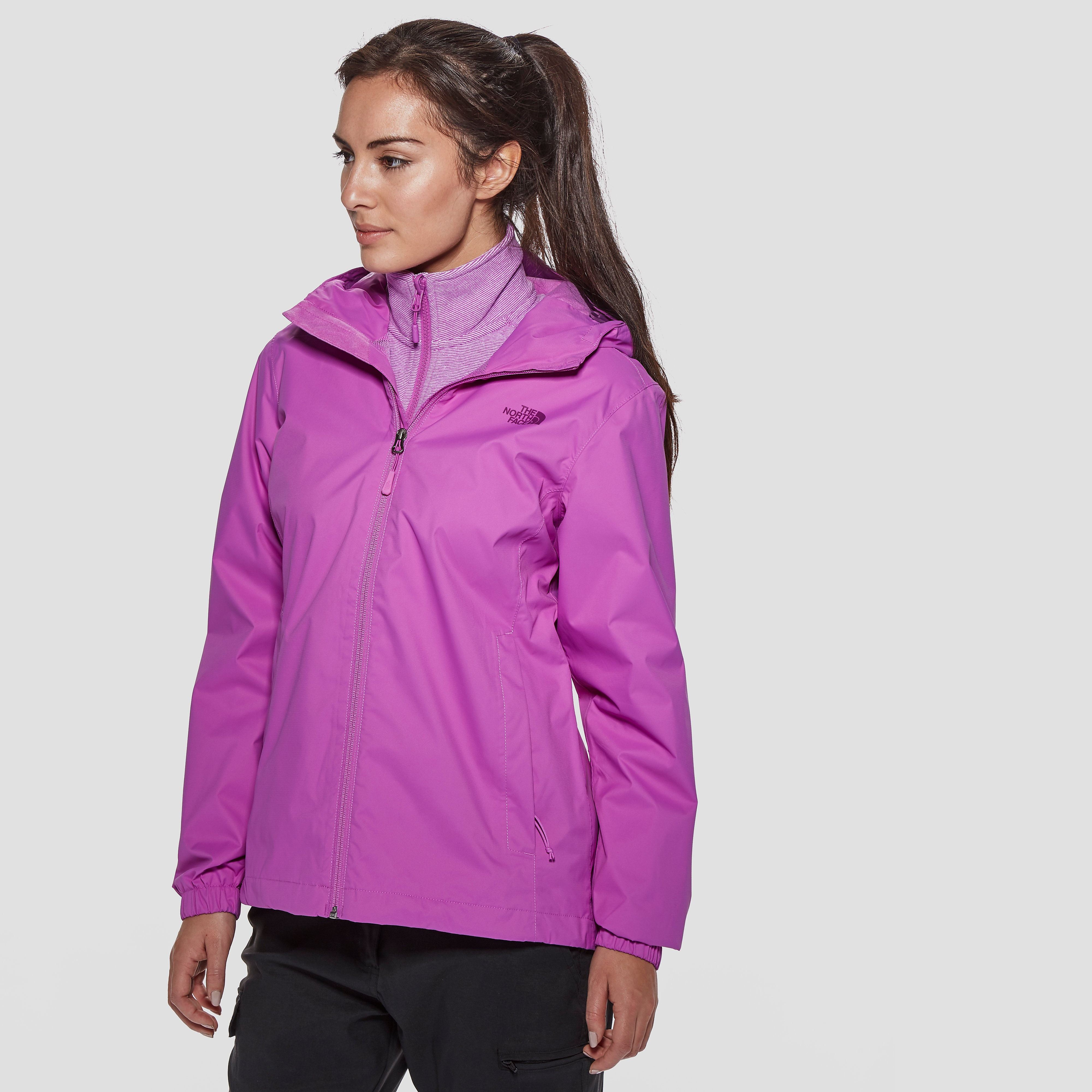 The North Face Quest Women's Jacket