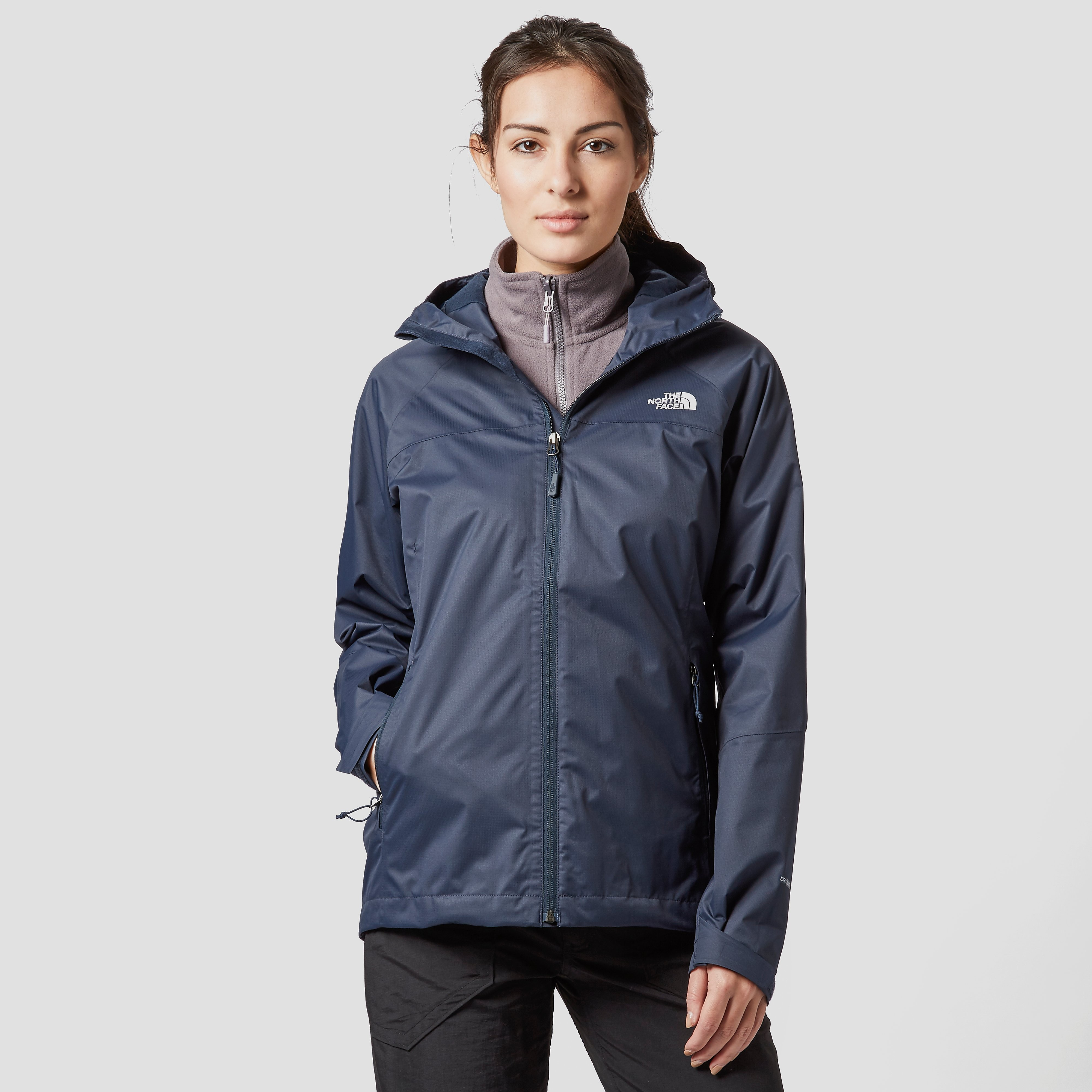 The North Face Sequence Women's Waterproof Jacket